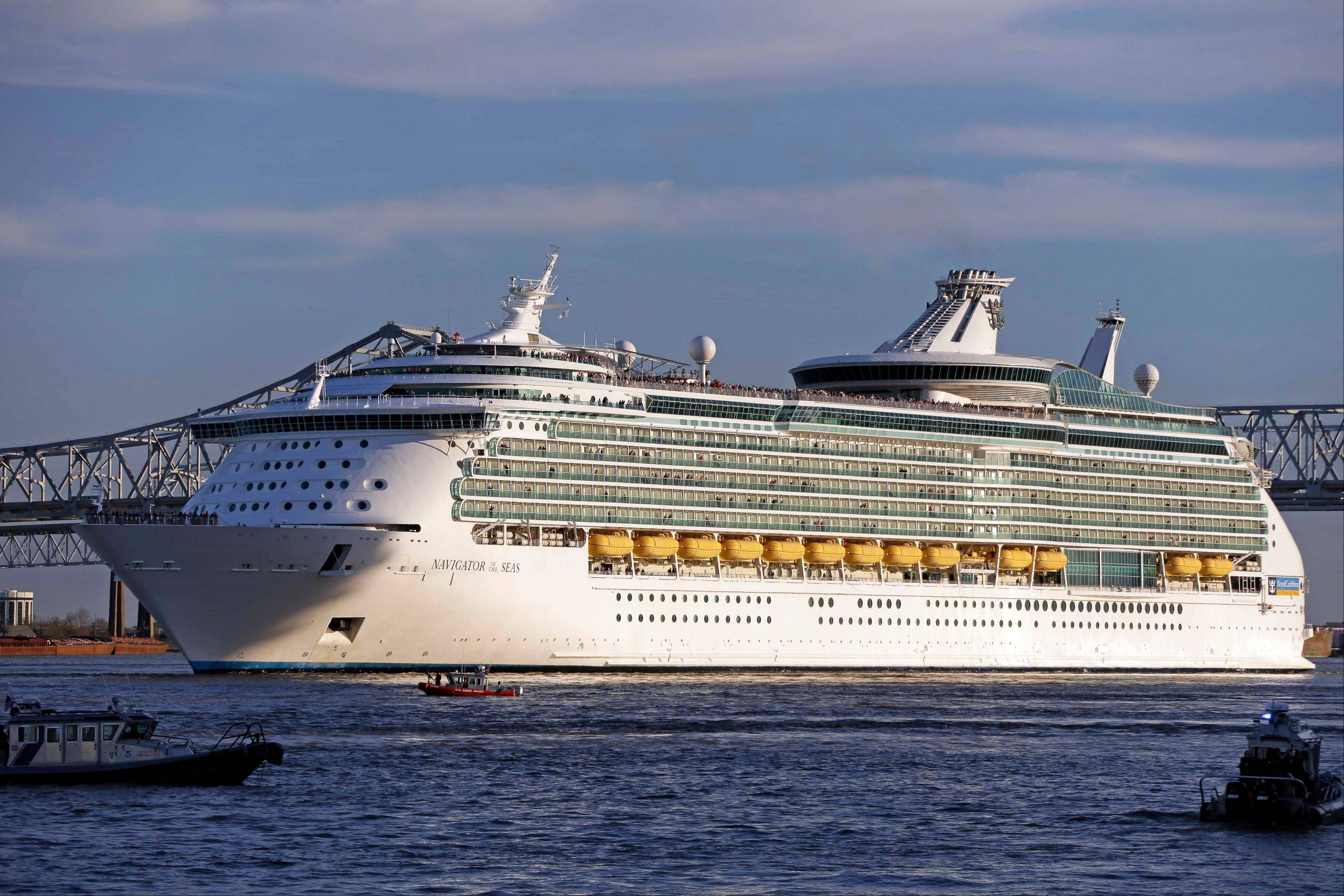 Royal Caribbean is one of a number of companies in the travel industry participating in CyberMonday this year with a variety of online deals for holiday shoppers.