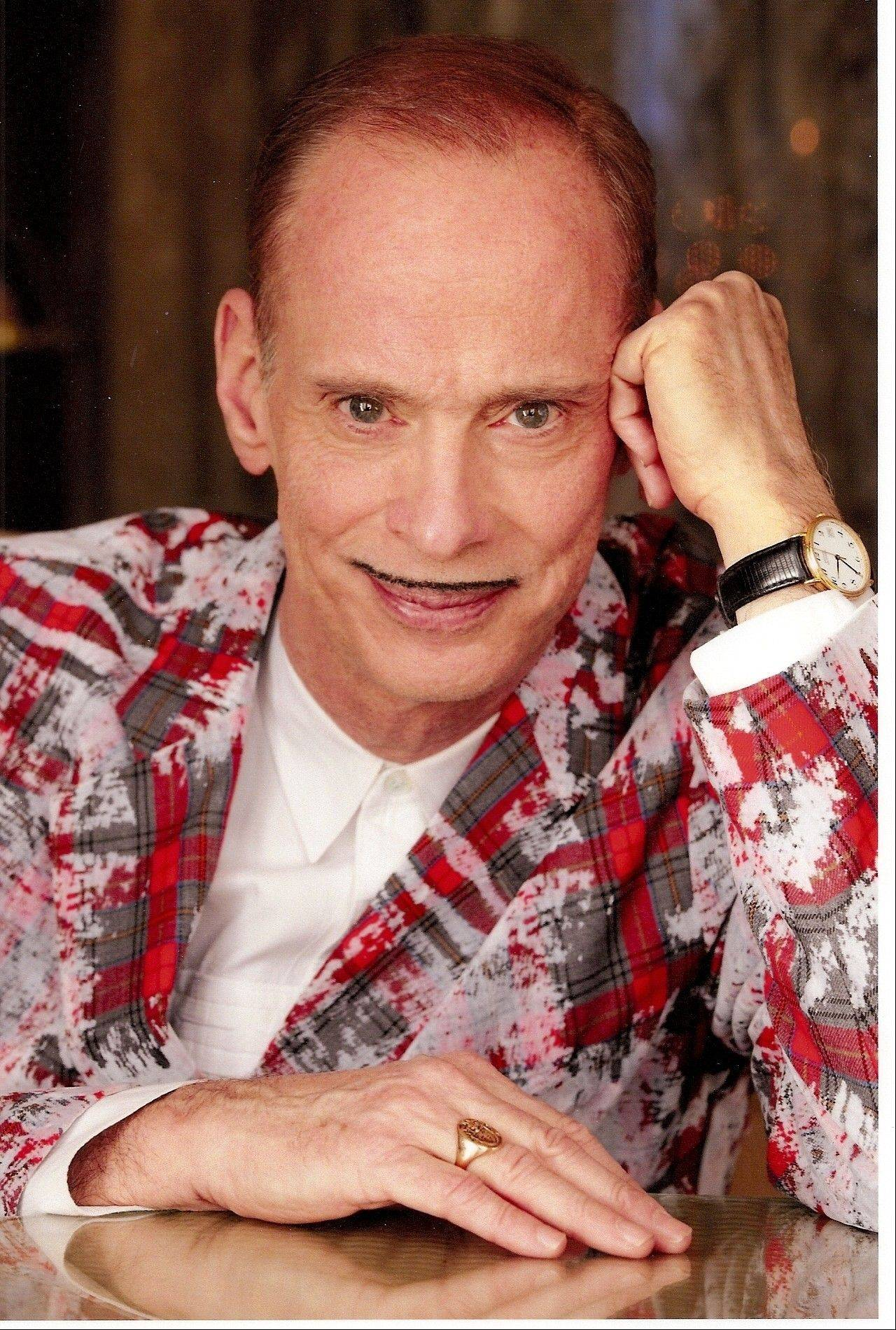 """A John Waters Christmas"" plays City Winery in Chicago at 8 p.m. Sunday, Dec. 1."