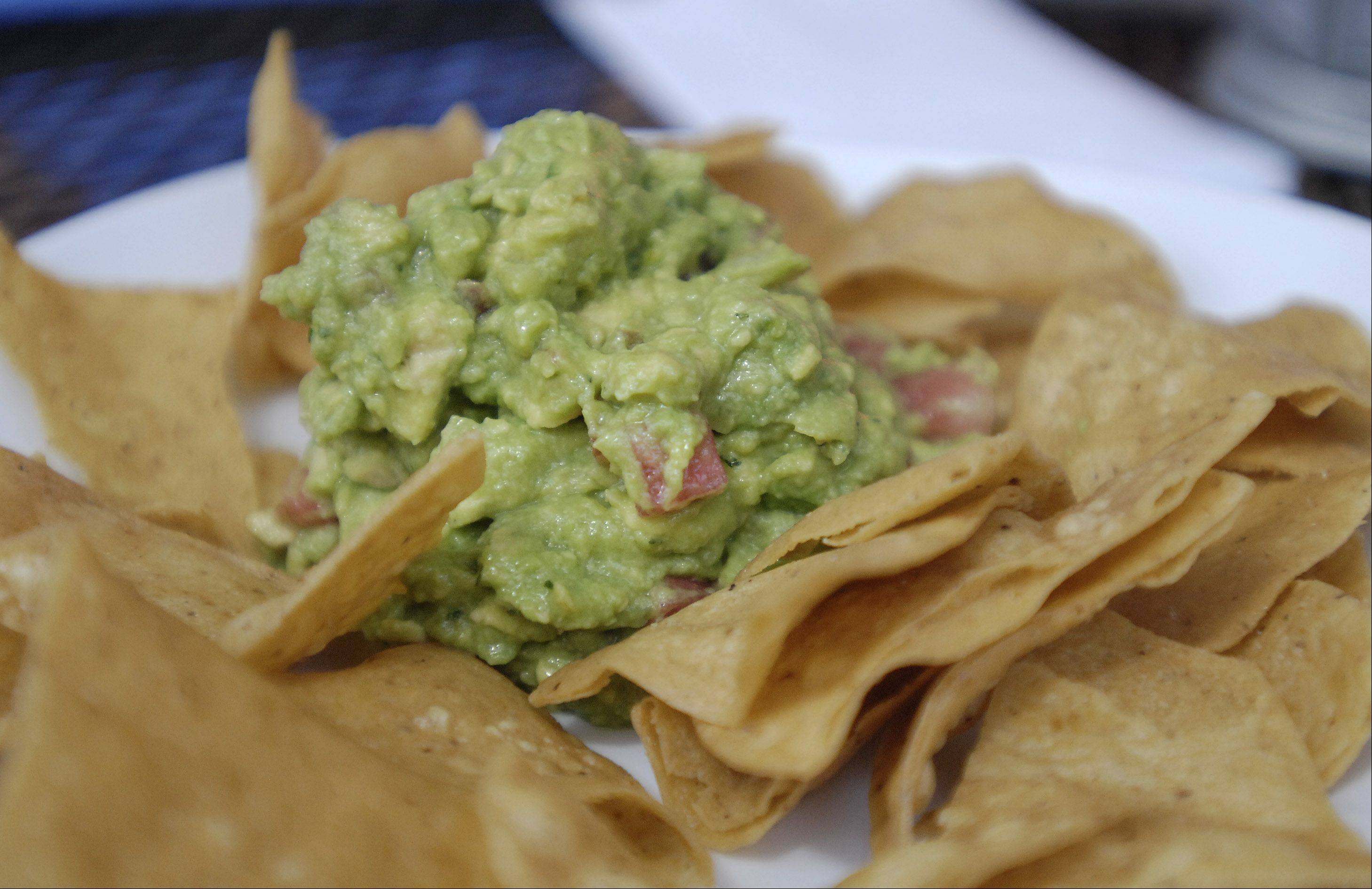 Homemade guacamoles, salsa, tacos and casuelitas are expected to be on the menu when Bien Trucha, a small-plate Mexican restaurant in Geneva, opens a new location in fall 2015 at the Water Street District in downtown Naperville.