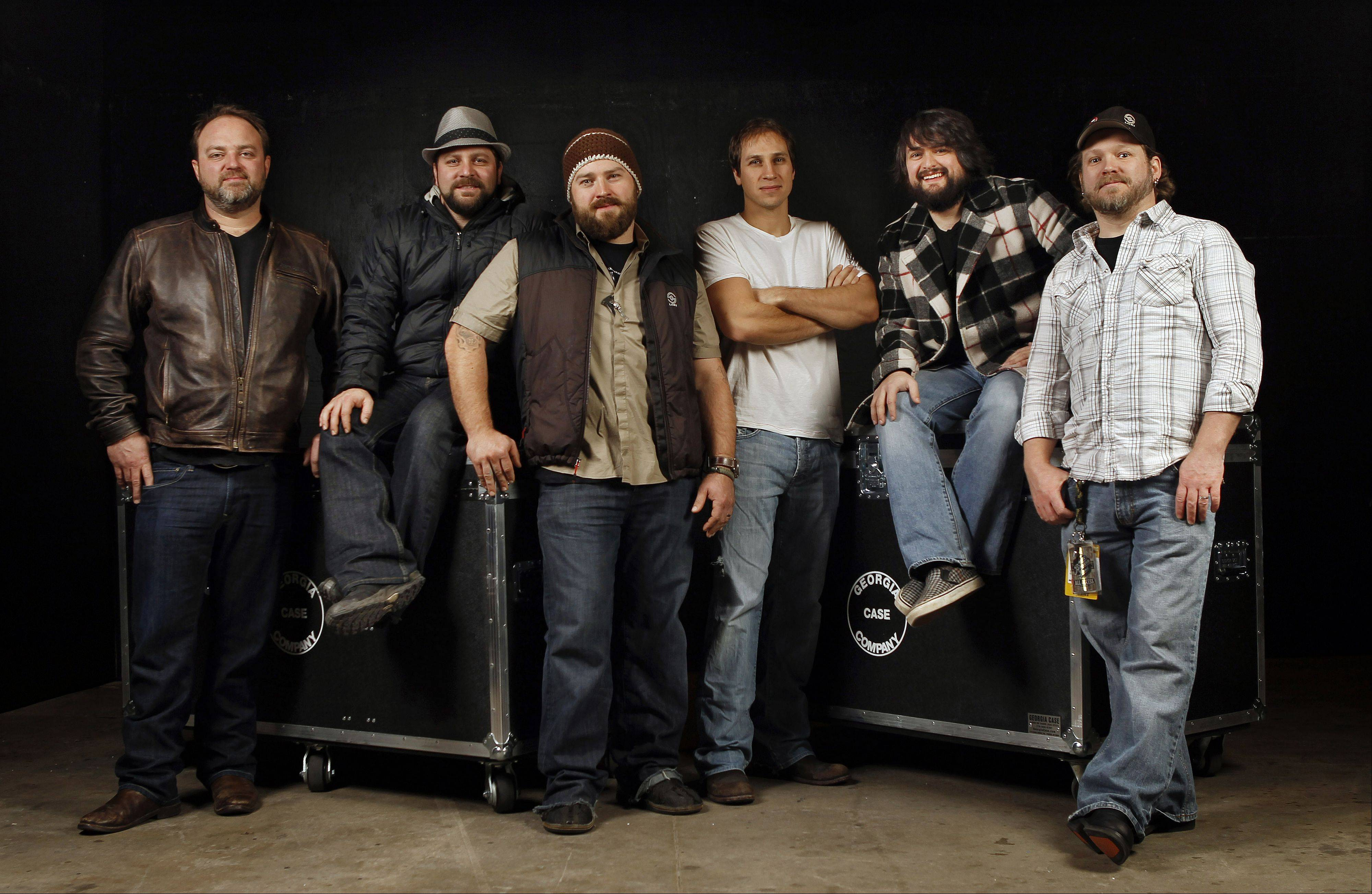 The Zac Brown Band, has teamed up with Dave Grohl for their newest EP, �The Grohl Sessions Vol. 1.�