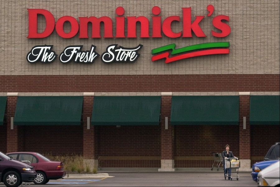 Roundy's Supermarkets Inc. will buy 11 soon-to-be-closed Dominick's stores, including those in Buffalo Grove, Gurnee, Aurora and Park Ridge. The stores will be converted to Mariano's over one to two months.
