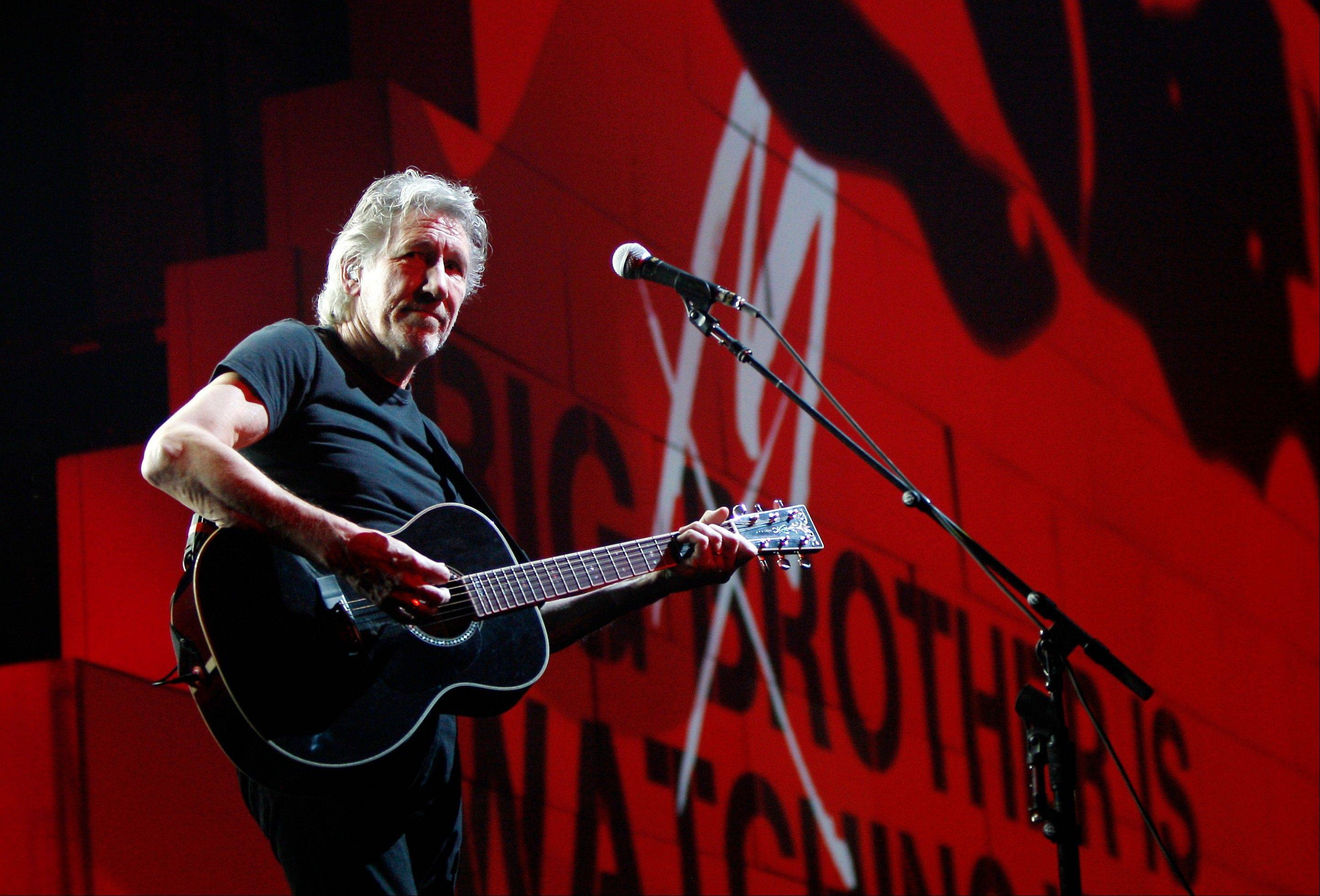"Now that his three-year world tour for ""The Wall"" has finally come to an end, Roger Waters wants to set the record straight over criticism he's received from Jewish groups regarding his use of the Star of David symbol in the show and his support for a cultural boycott of Israel."