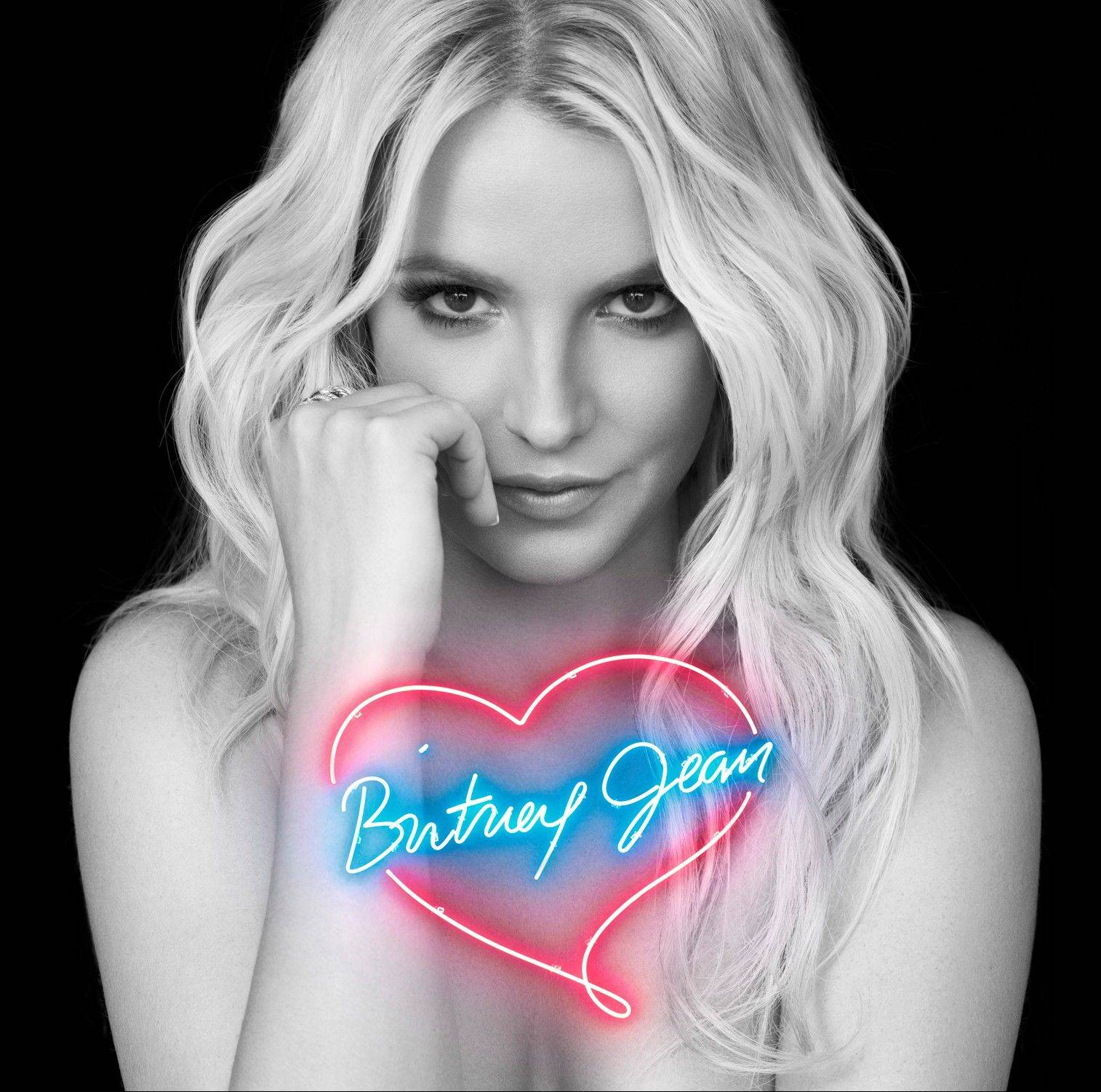 Britney Spears� latest �Britney Jean� underwhelms.