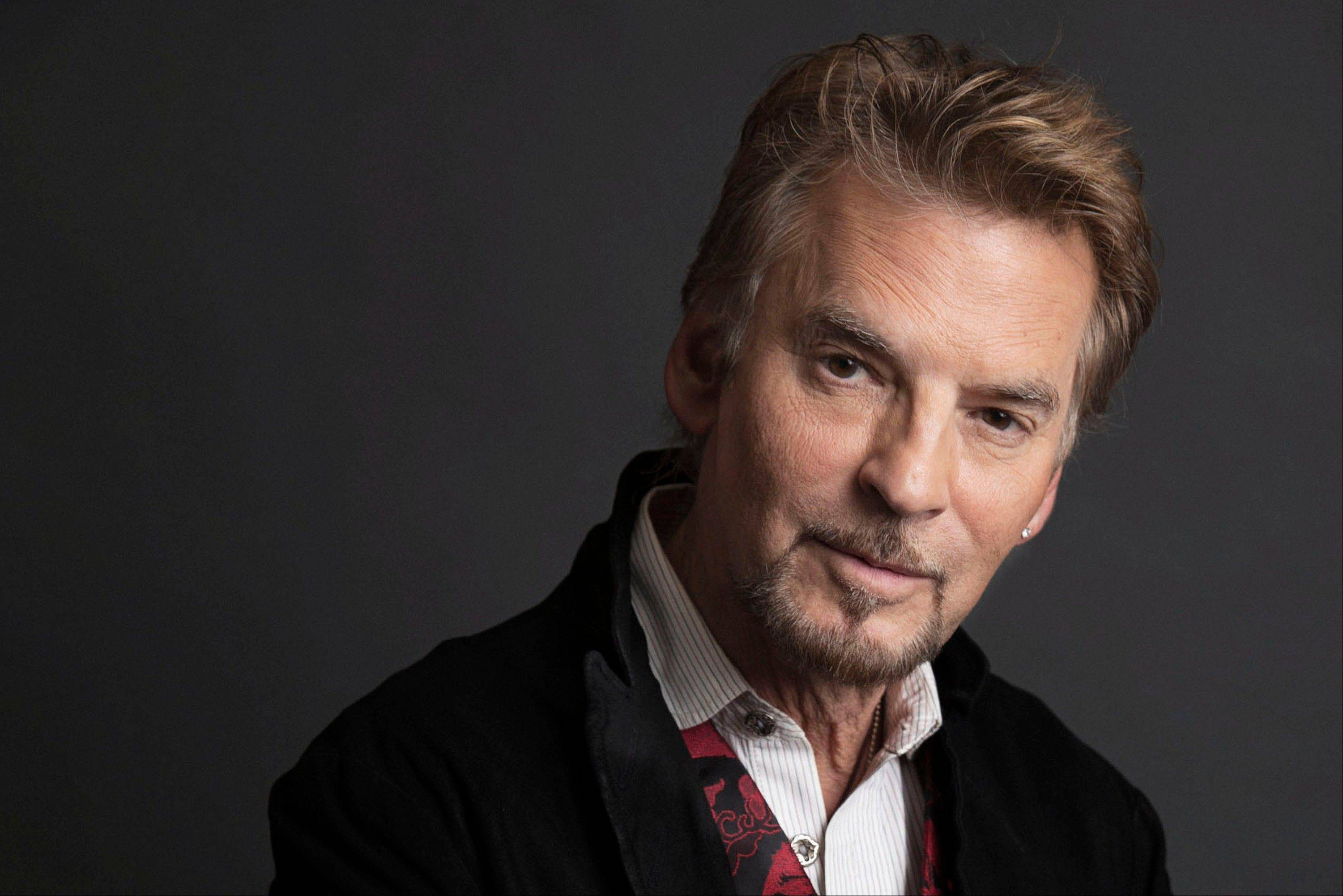 American singer-songwriter Kenny Loggins thought about retiring. Instead, he's making new music with his band Blue Sky Riders.