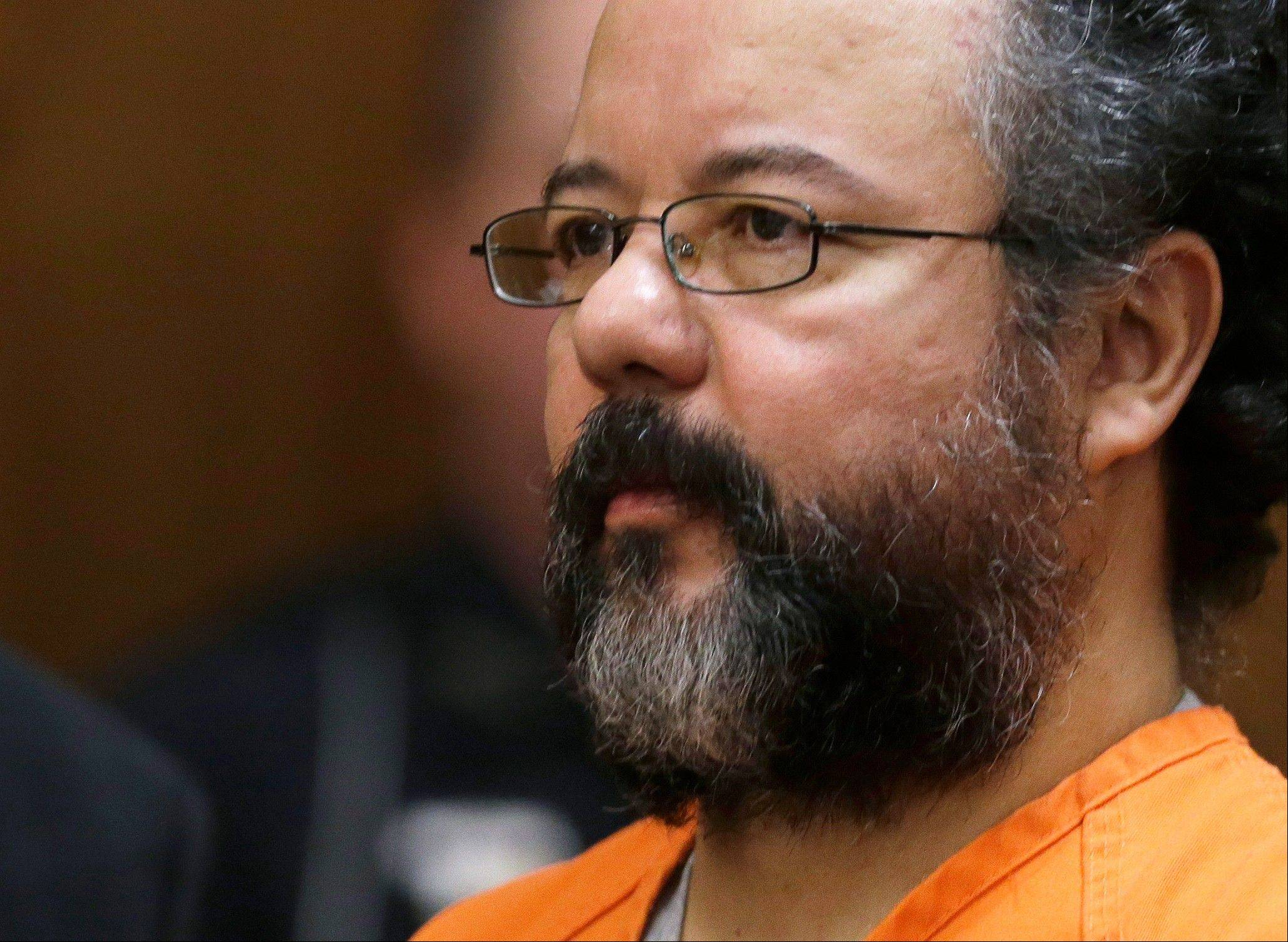 Ariel Castro committed suicide when he hanged himself in his cell, two nationally regarded corrections consultants concluded following a review of his death released Tuesday, Dec. 3, 2013, rejecting earlier suggestions he may have died accidentally while seeking a sexual thrill.