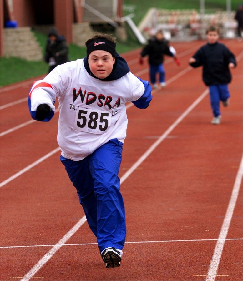 WDSRA helps children and adults with special needs compete in Special Olympics and adapted sports as well as providing social and recreational opportunities.