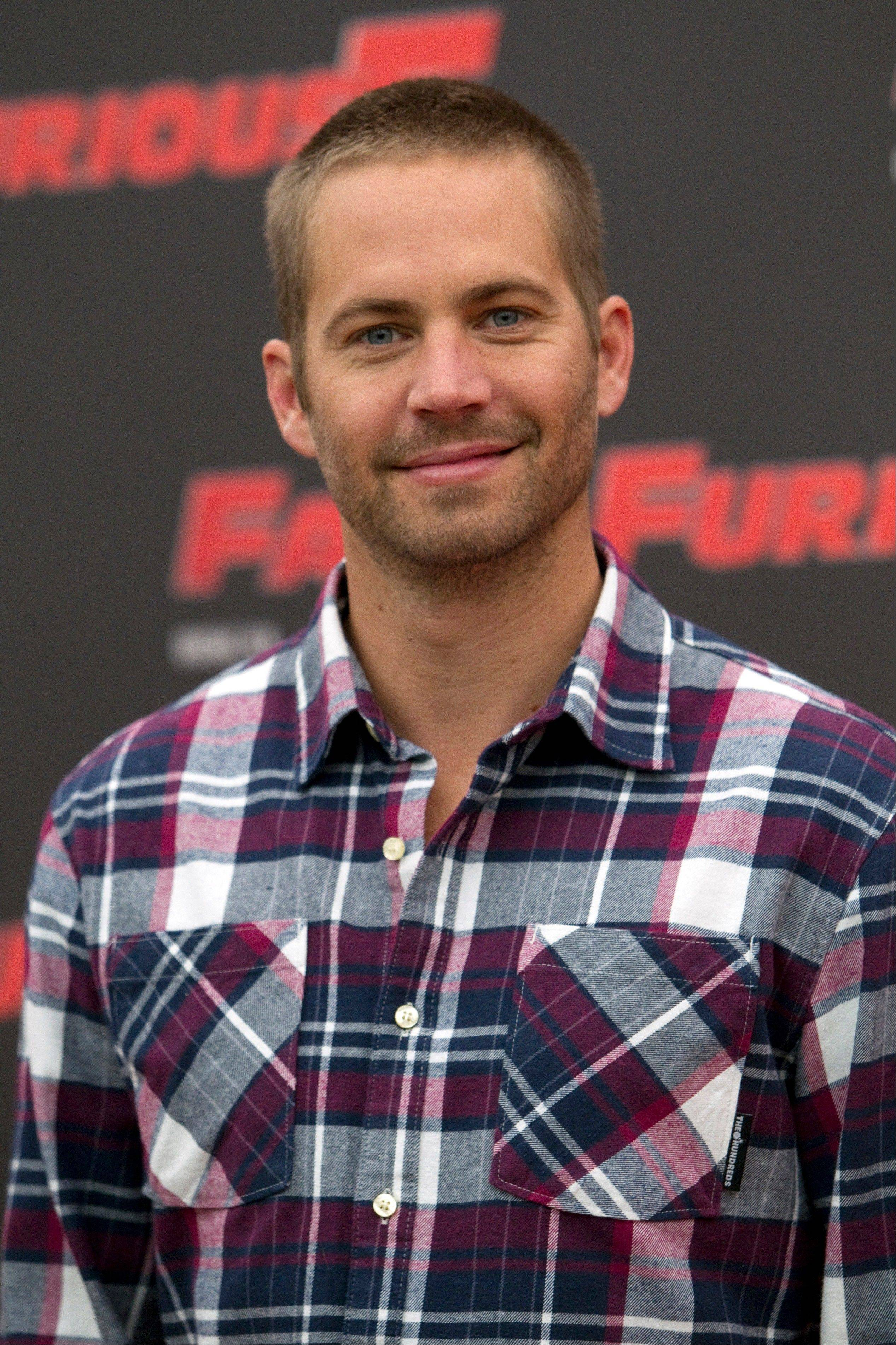 "Universal Pictures has shut down production on ""Fast & Furious 7"" following the death of its star Paul Walker."