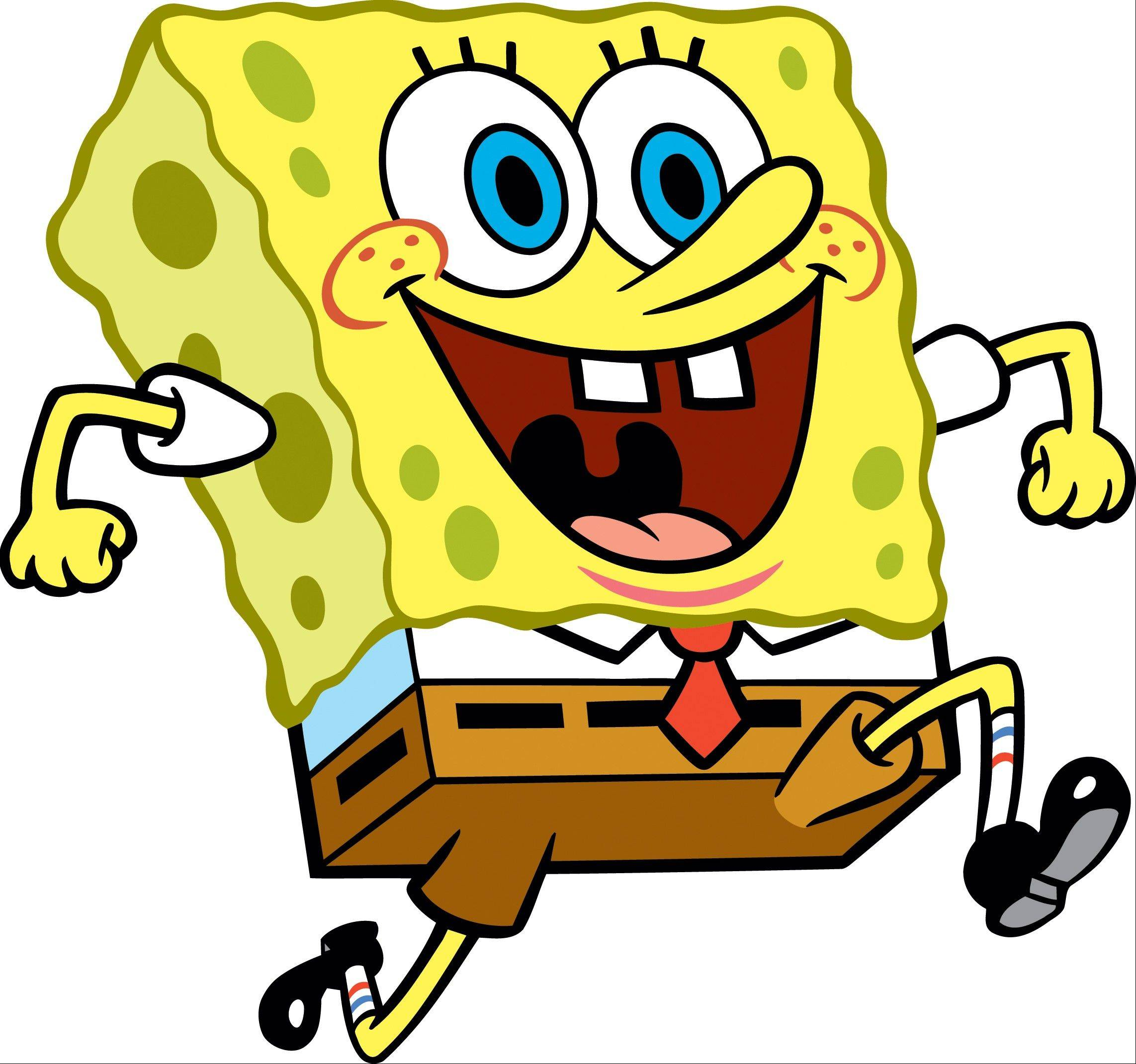 �SpongeBob SquarePants� and other Nickelodeon children�s programs will be dubbed into Mandarin and available to watch free online in China over the next 12 months in the latest deal to give a foreign entertainment company more access to China�s vast market.