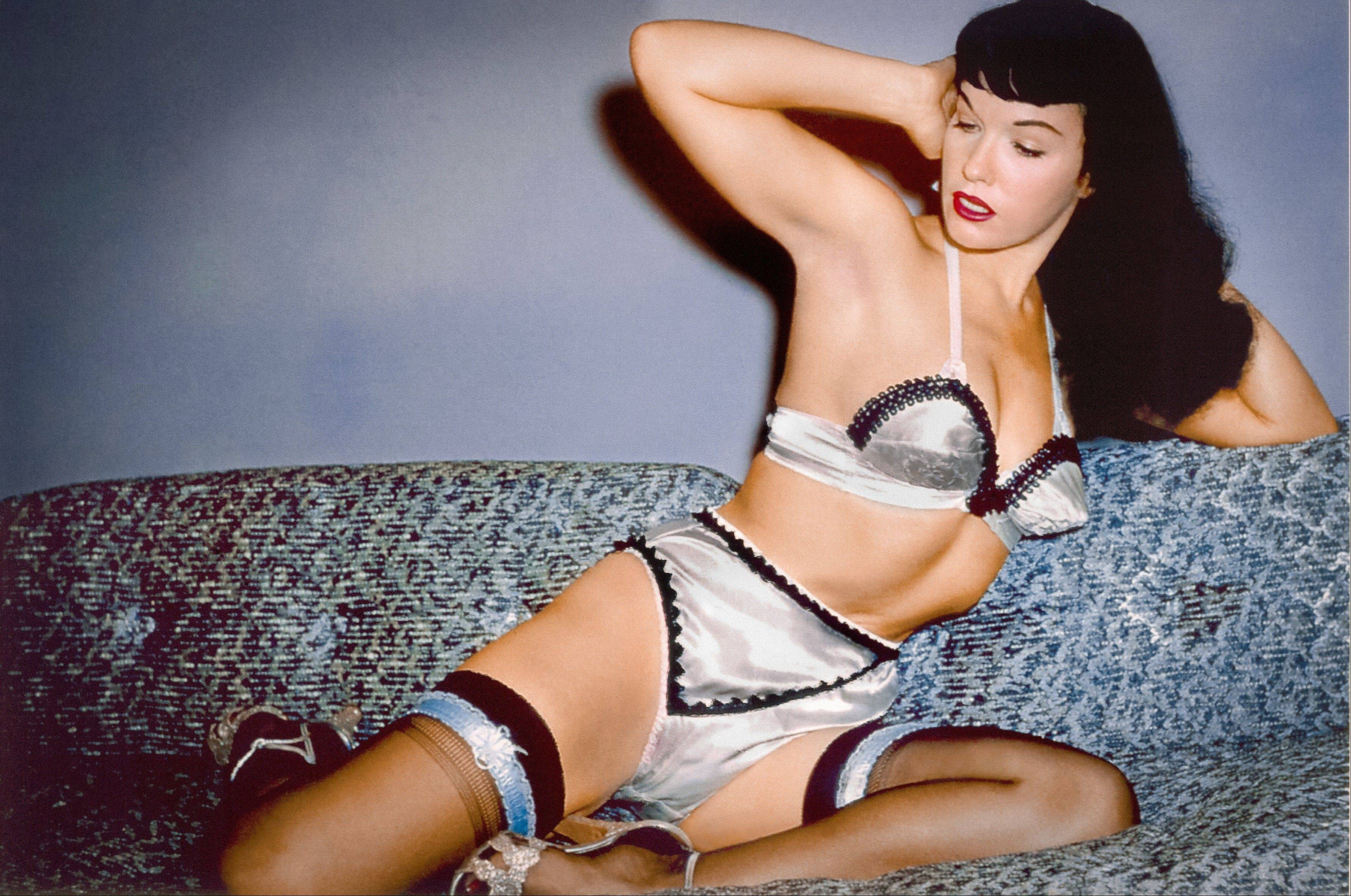 "Mark Mori's documentary ""Bettie Page Reveals All"" tells the strange and courageous life story of a Tennessee girl who led the sexual revolution."
