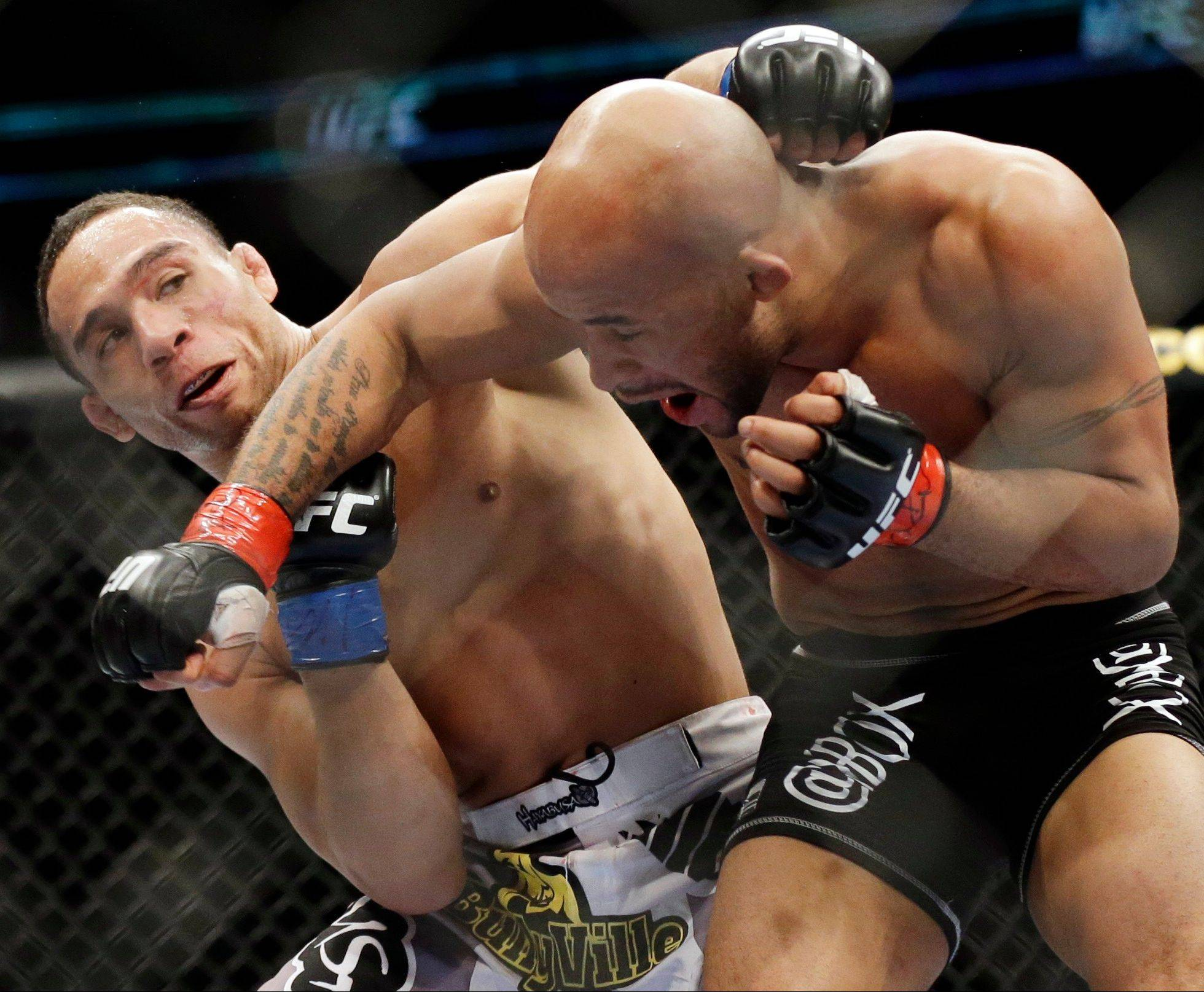 The Naperville City Council is likely to place limits on mixed martial arts fights in town by prohibiting the sale of alcohol, requiring all spectators younger than 18 to be with a parent or guardian, mandating the events take place during the day and requiring the fights to be licensed as special events.