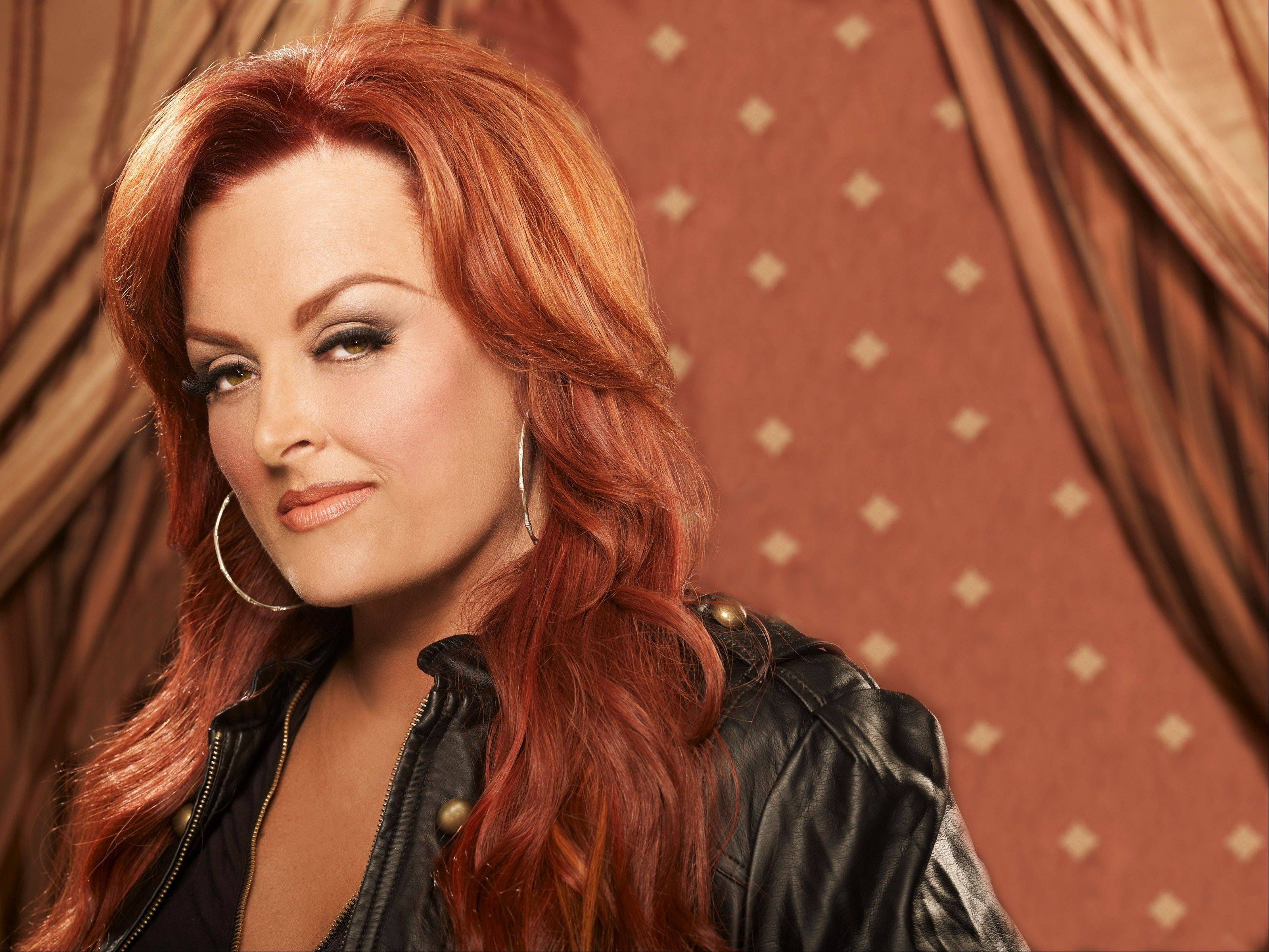"Country music superstar Wynonna Judd and her band, The Big Noise, headline a ""A Simpler Christmas"" at the Arcada Theatre in St. Charles."