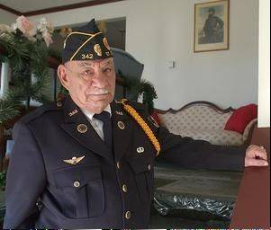 Angelo DiLiberti of South Elgin has campaigned for the anniversary of the Dec. 7, 1941, attack on Pearl Harbor, Hawaii, to become a national holiday, saying the attack inspired and unified the country.
