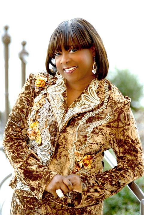 Singer Beverly Crawford will perform at CLC's 30th Anniversary Salute to Gospel Music program on Feb. 22. Janet Sutton and the Voices of Acme will also perform.
