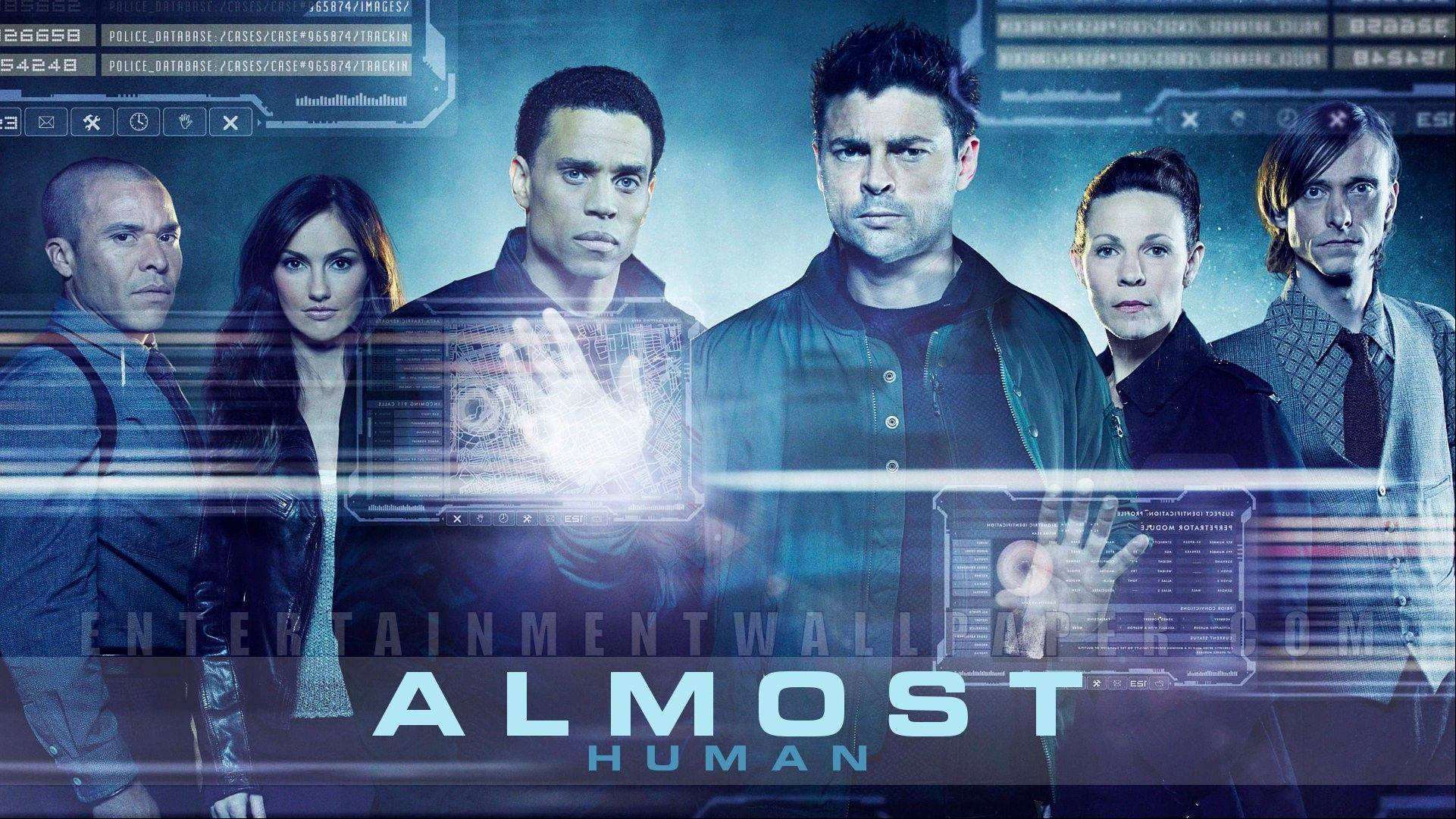 "As the new Fox television series ""Almost Human"" suggests, in the near future we might seek robots that give us combat-ready protection and a warm embrace at day's end. The show, which follows the exploits of human police officer John Kennex (Karl Urban) and his android partner Dorian (Michael Ealy), imagines a world of human-robot cooperation that consistently questions whether it is the humans or the machines that exercise a moral advantage."