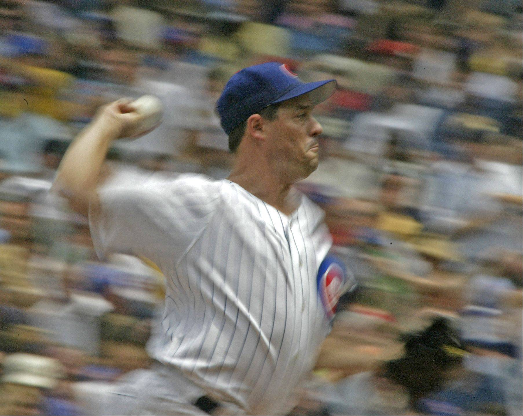 Greg Maddux might not say he think it's a slam-dunk that he will be an overwhelming first-ballot Hall of Famer, but most everybody else sure says so.