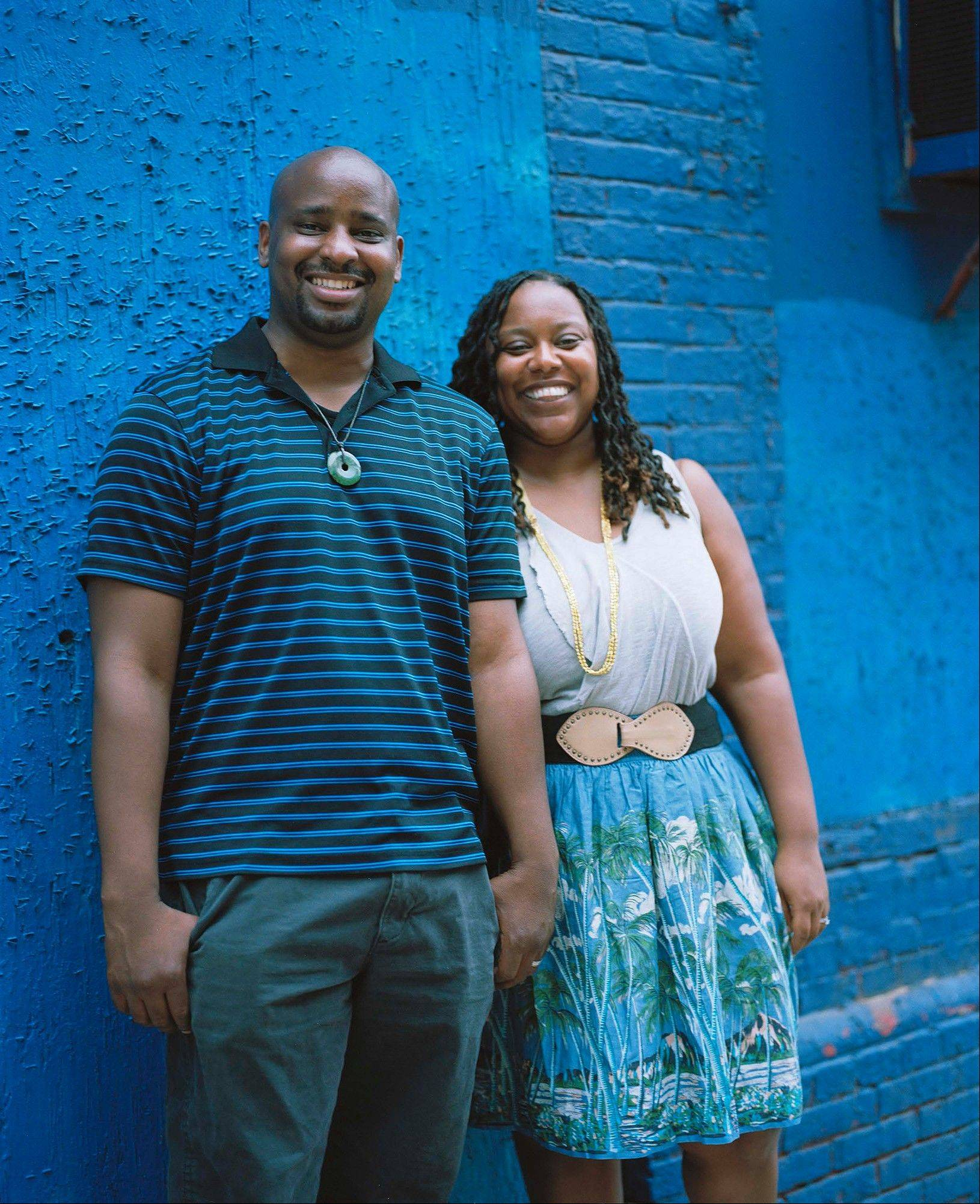 "Philadelphia husband-and-wife design team Bryan Mason and Jeanine Hays have a new book out, ""Remix: Decorating with Culture, Objects and Soul."""