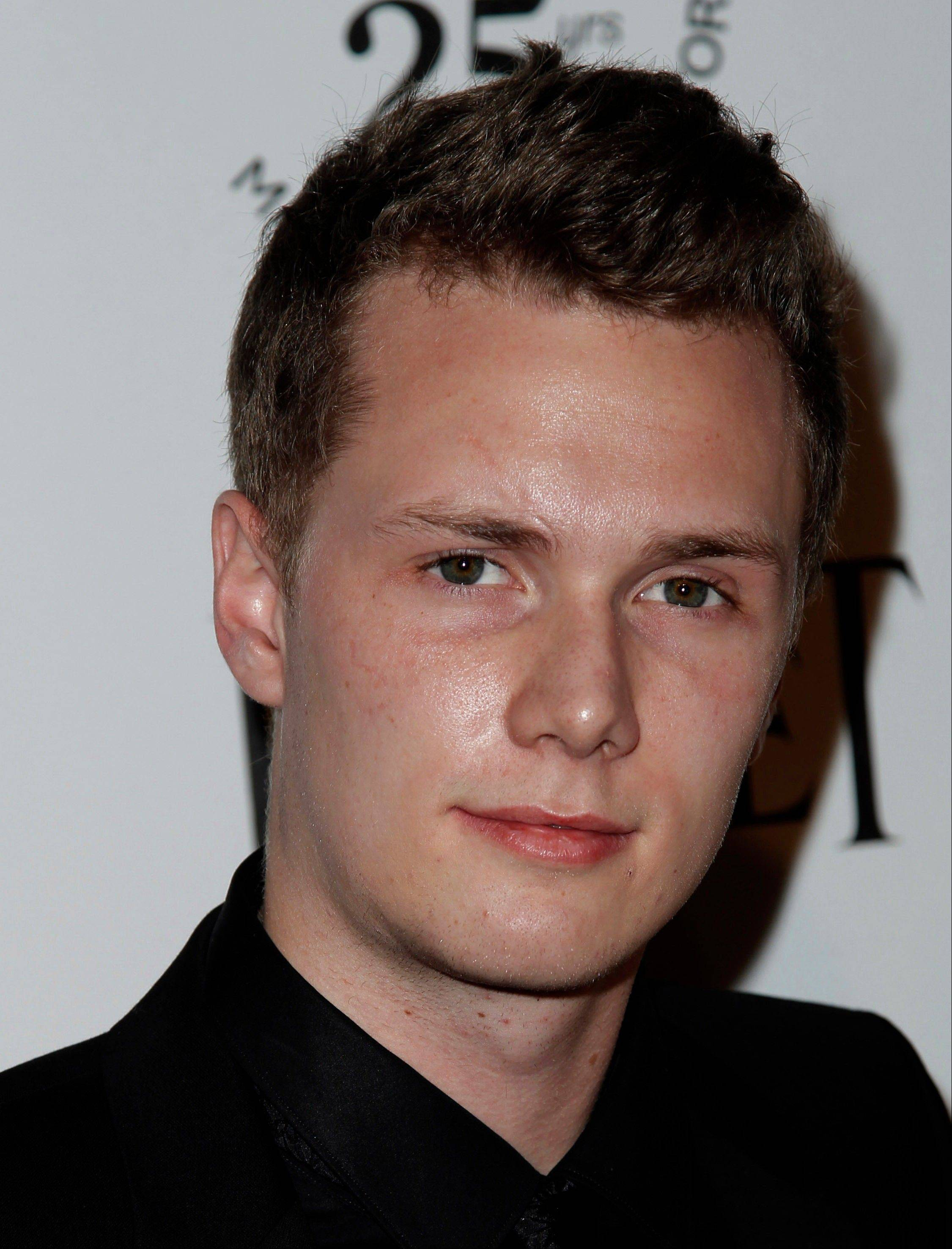 Authorities say Barron Hilton, the brother of socialite Paris Hilton, was assaulted at a Miami Beach party Friday. A police report says Hilton, 24, told authorities a man struck him in the face after the two had an argument at a party.