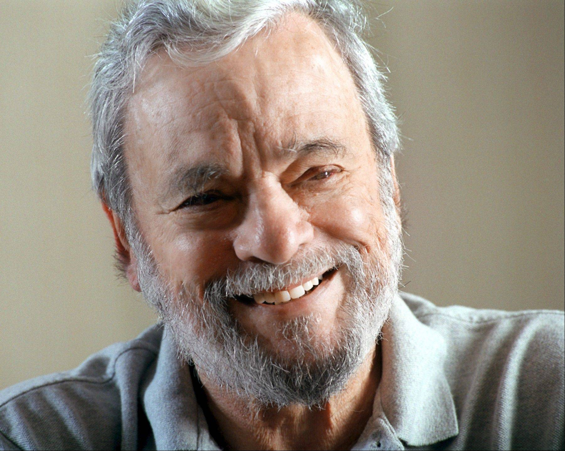 "HBO pays tribute to Broadway great Stephen Sondheim in ""Six by Sondheim."""