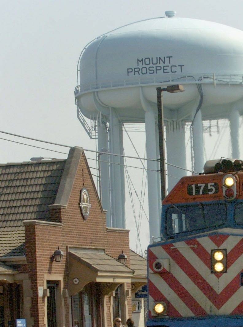 "Mount Prospect officials this month gave a qualified endorsement to a new plan outlining future development of the community's downtown. The village board's decision to ""accept"" rather than ""adopt"" the plan reflects reluctance and concerns about locking in a vision for the downtown."