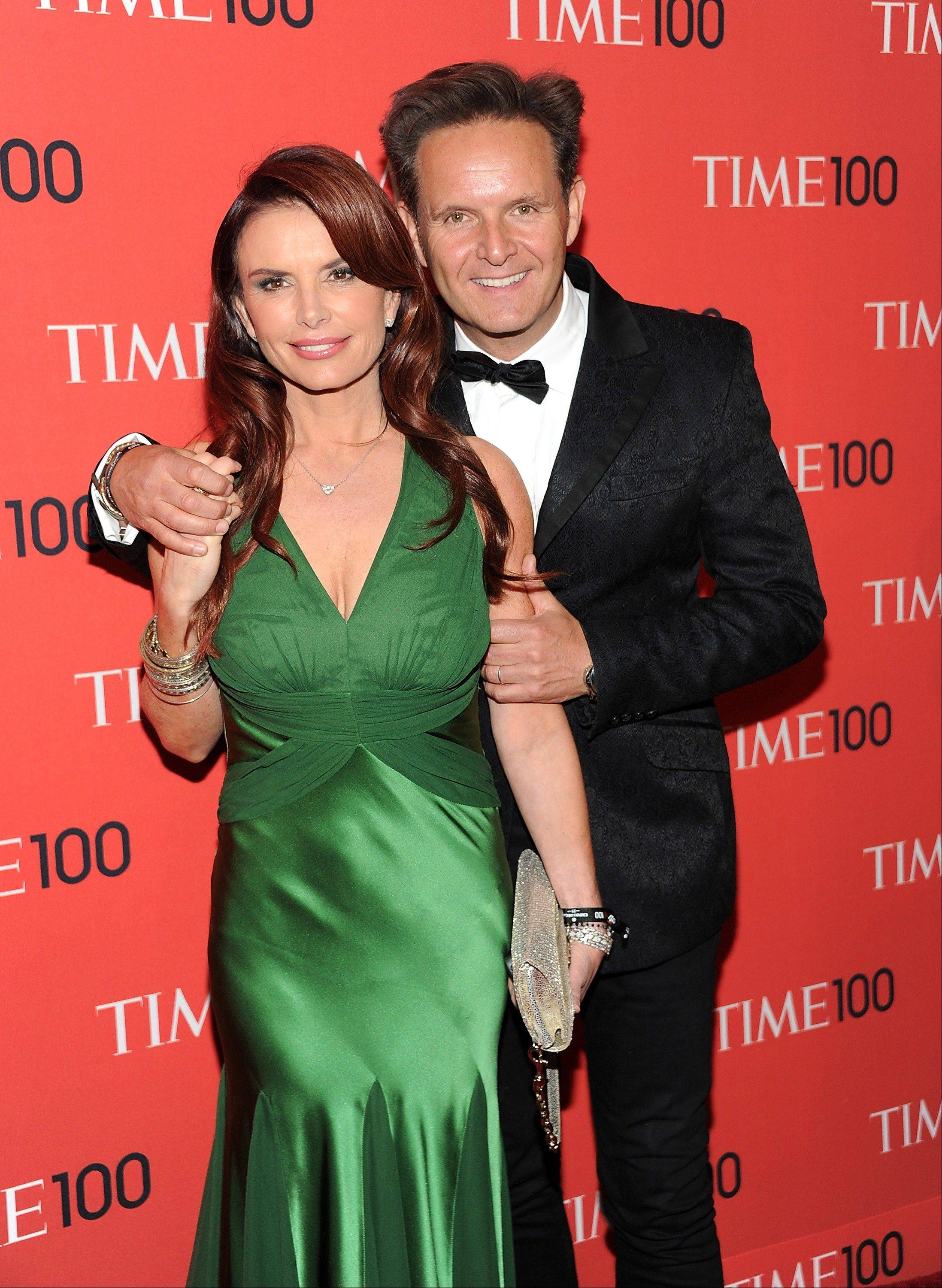 "The makers of ""The Bible"" on TV, Roma Downey and Mark Burnett are going back again in time for a CBS miniseries."