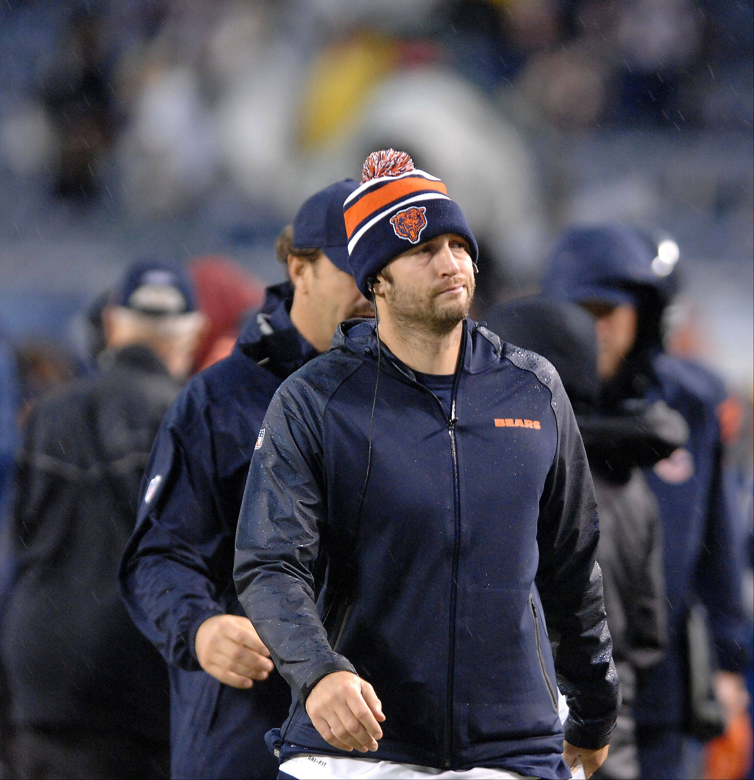 Quarterback Jay Cutler is expected to draw interest from several NFL teams, but the Bears have to determine whether to move forward with him first.