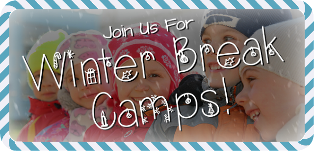 Glen Ellyn Park District Winter Break Camps