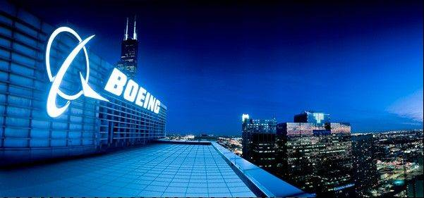 Illinois is among the states trying to land Boeing's new aircraft manufacturing plant.