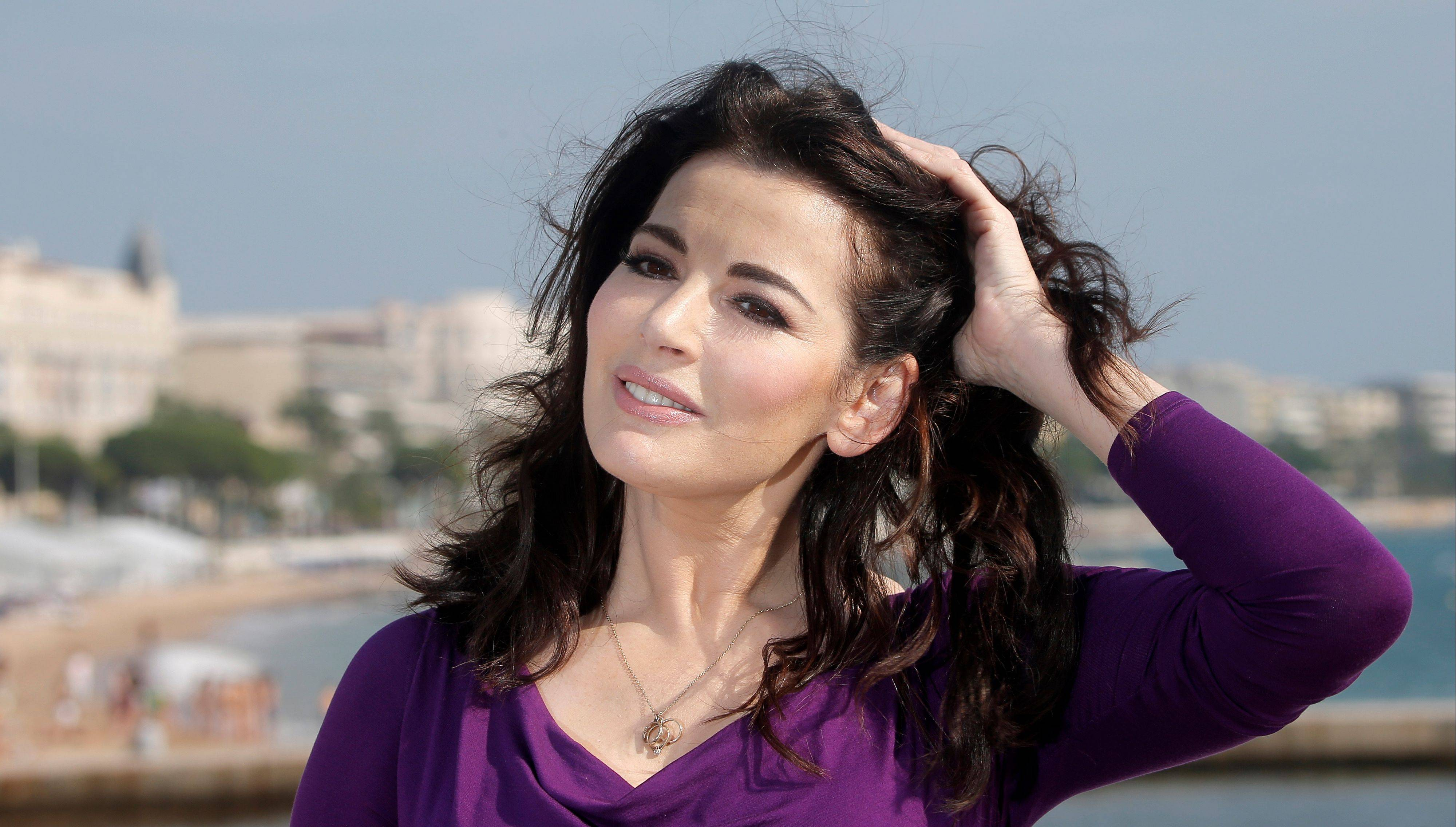 This past summer, photos of British food writer, journalist and broadcaster Nigella Lawson and her husband surfaced in which her husband appeared to be choking her. Then two former employees accused of using the couple�s credit cards for more than $1 million in fraudulent charges claimed she had sanctioned their spending to hush them up about her heavy drug use.