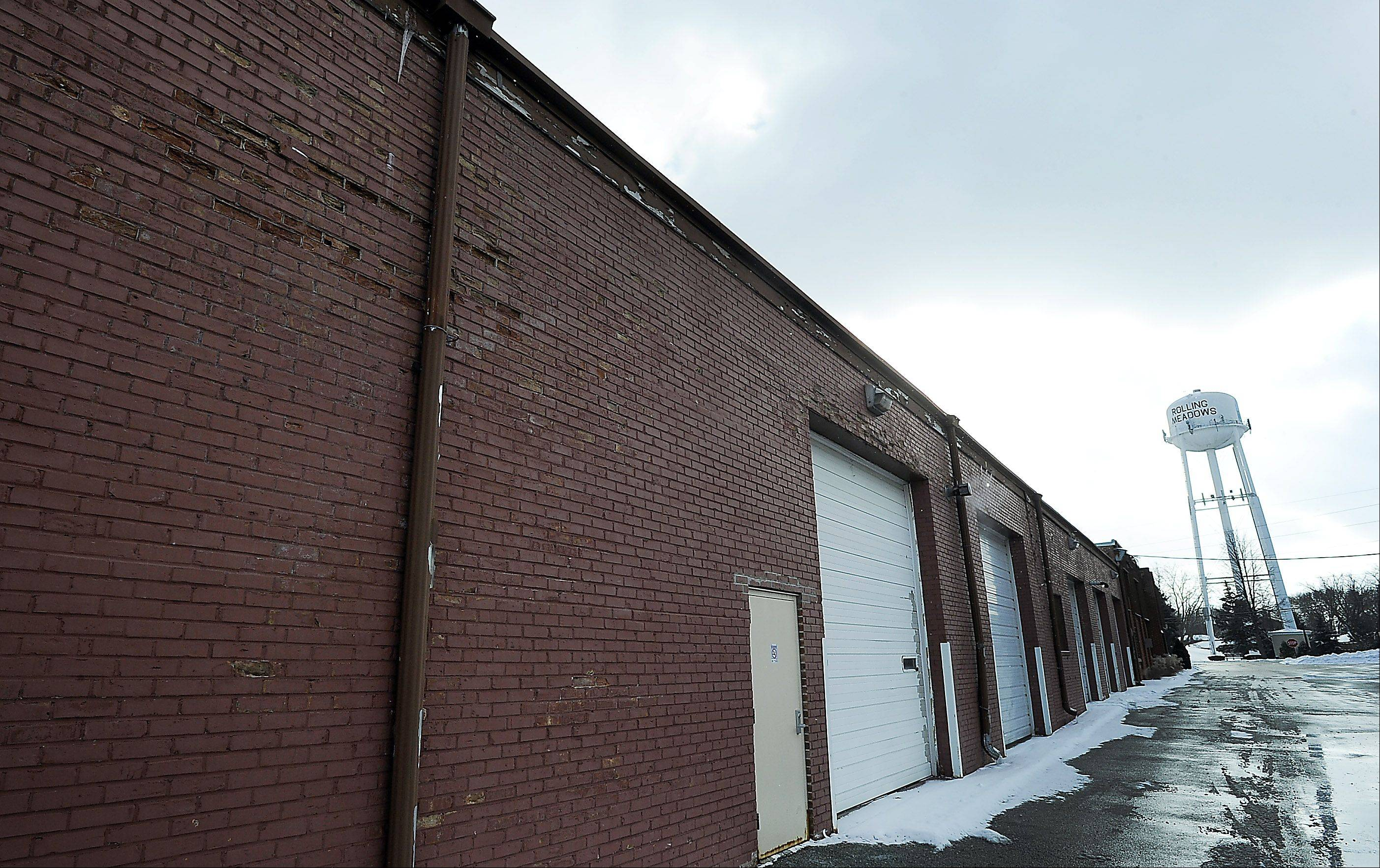 Rolling Meadows officials took a pass this week on deciding the long-term fate of the city's former public works building on Central Road. The building is in need of major repairs as bricks are falling out of the side facade and its roof is at or beyond its useful life, according to an architectural report.