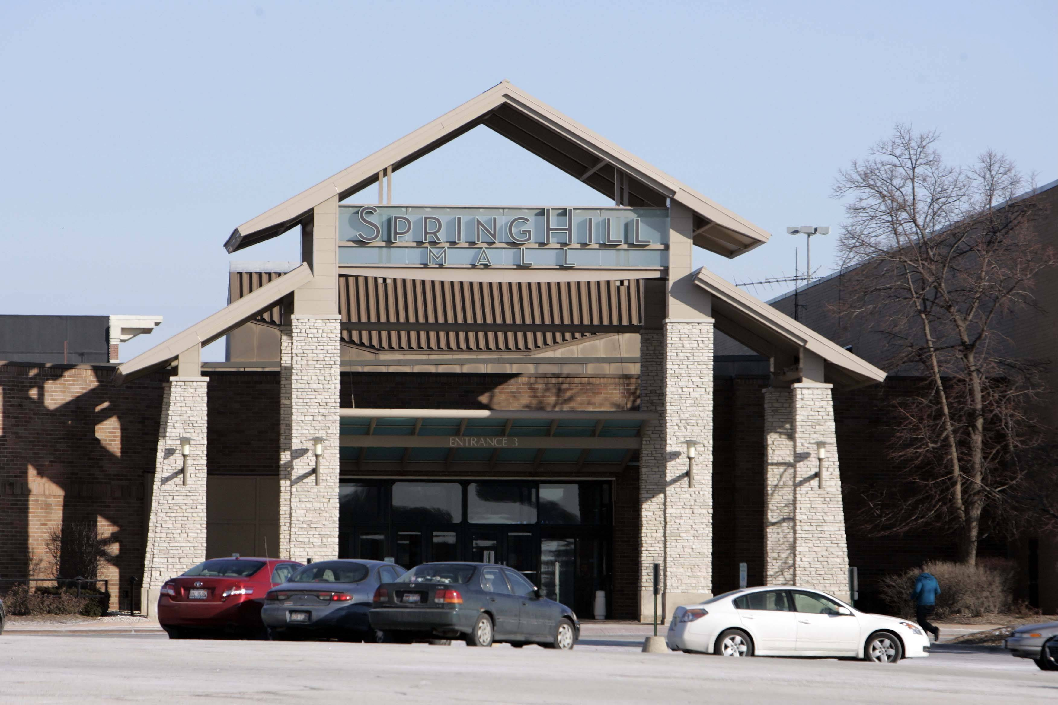 The West Dundee village board will conduct its Monday meeting at Spring Hill Mall as part of an initiative to get to know their neighbors and residents. During the meeting, the mall�s general manager is expected to announce recent mall improvements.