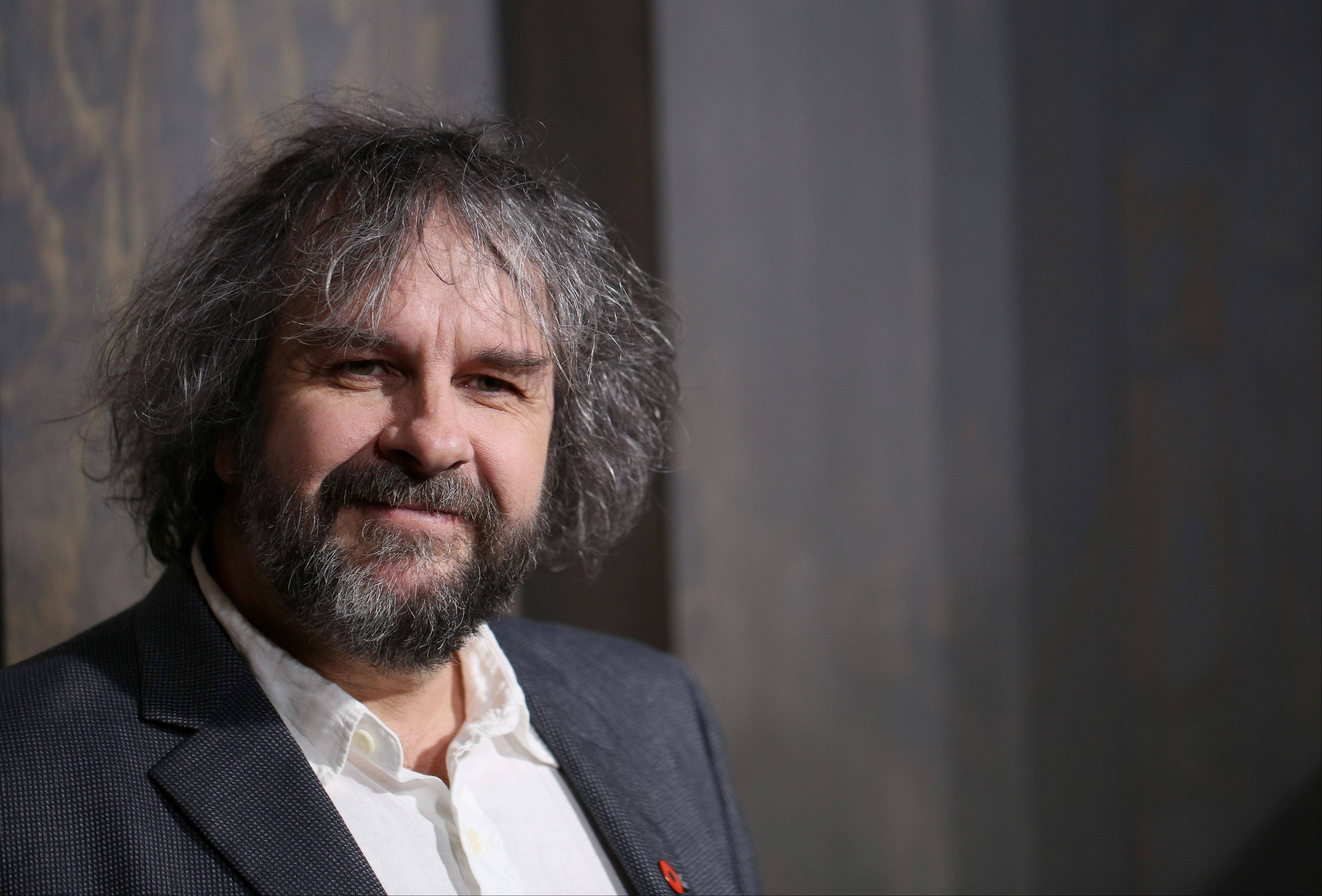 "When director Peter Jackson released the first of his three ""Hobbit"" films last year, he trumpeted the film's double-speed frame rate as a major innovation for moviemaking. With the release Friday of his ""The Hobbit: The Desolation of Smaug,"" Jackson is being much quieter on the film's 48 frames-per-second, with the hopes that the movie's story won't be overshadowed by technology."