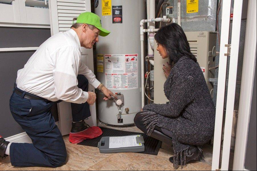 Periodic maintenance of your furnace and water heater can avoid major failures at the worst of possible times. ABC Plumbing-Heating-Cooling-Electric has been in business since 1948.