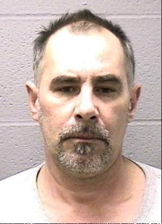 Matthew Stoecklein, 55, of Elgin was charged with the murder of John Poyer. Stoecklein was found dead Thursday at Cook County Jail. Sheriff's police said he took his own life.