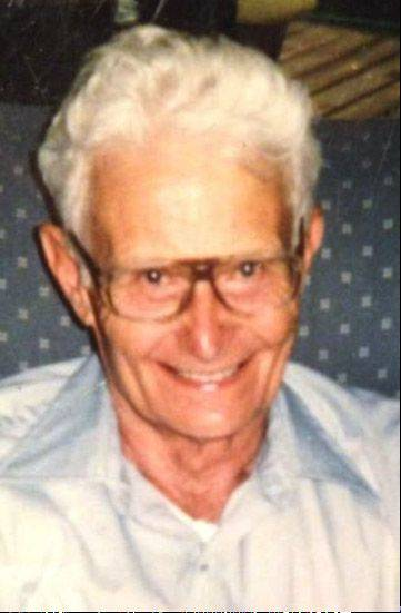 John Poyer, 88, of Elgin was killed Nov. 22.