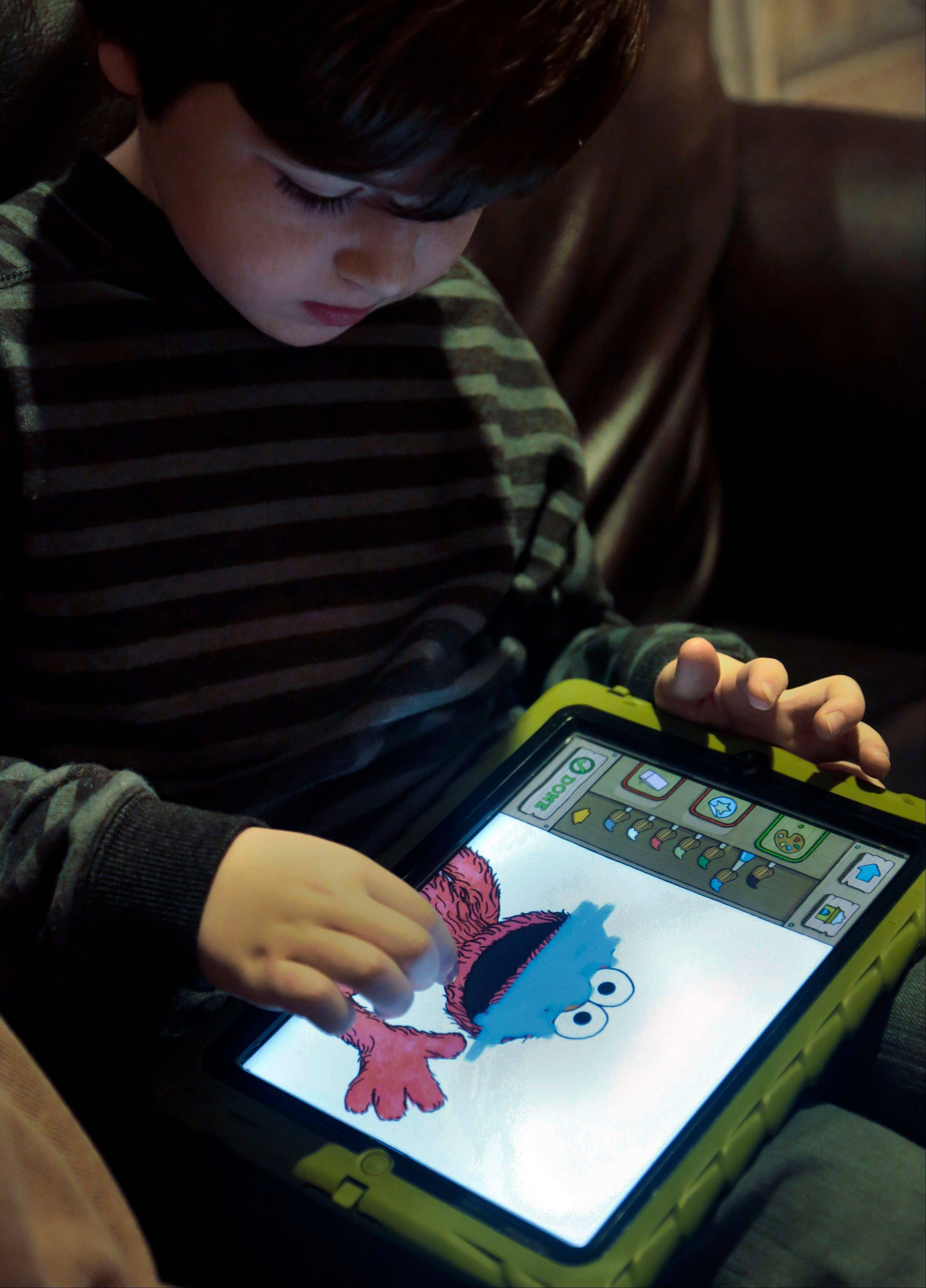Tablets of all types are expected to rank among the top holiday gifts for children this year, but some experts and advocates question the educational or developmental benefits for youngsters.