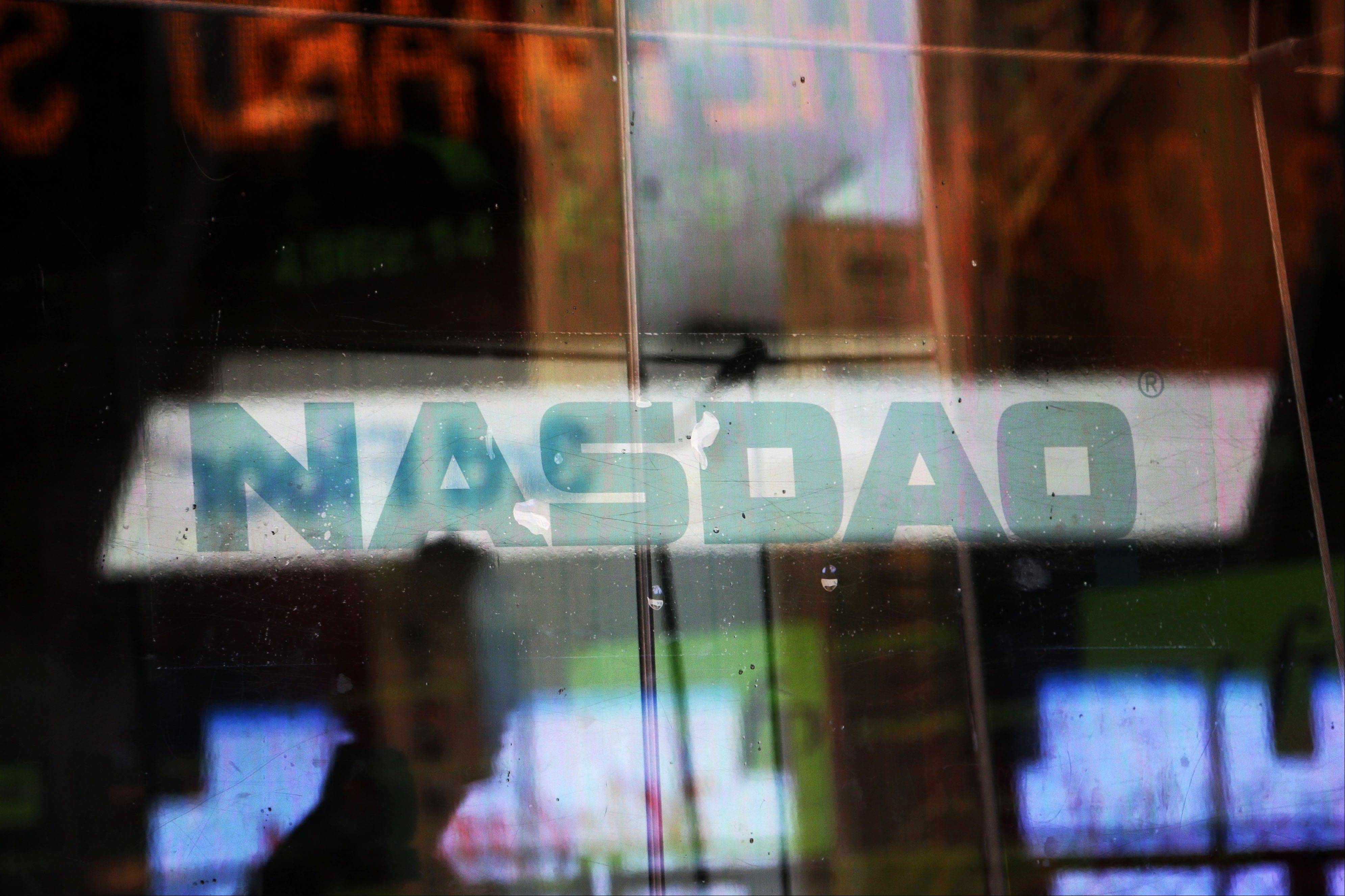 The Nasdaq Composite is up 35 percent in 2013, but while other major indexes like the Dow Jones industrial average and Standard & Poor�s 500 have celebrated all-time highs again and again, the Nasdaq remains 20 percent below its dot-com peak of 5,048.62.