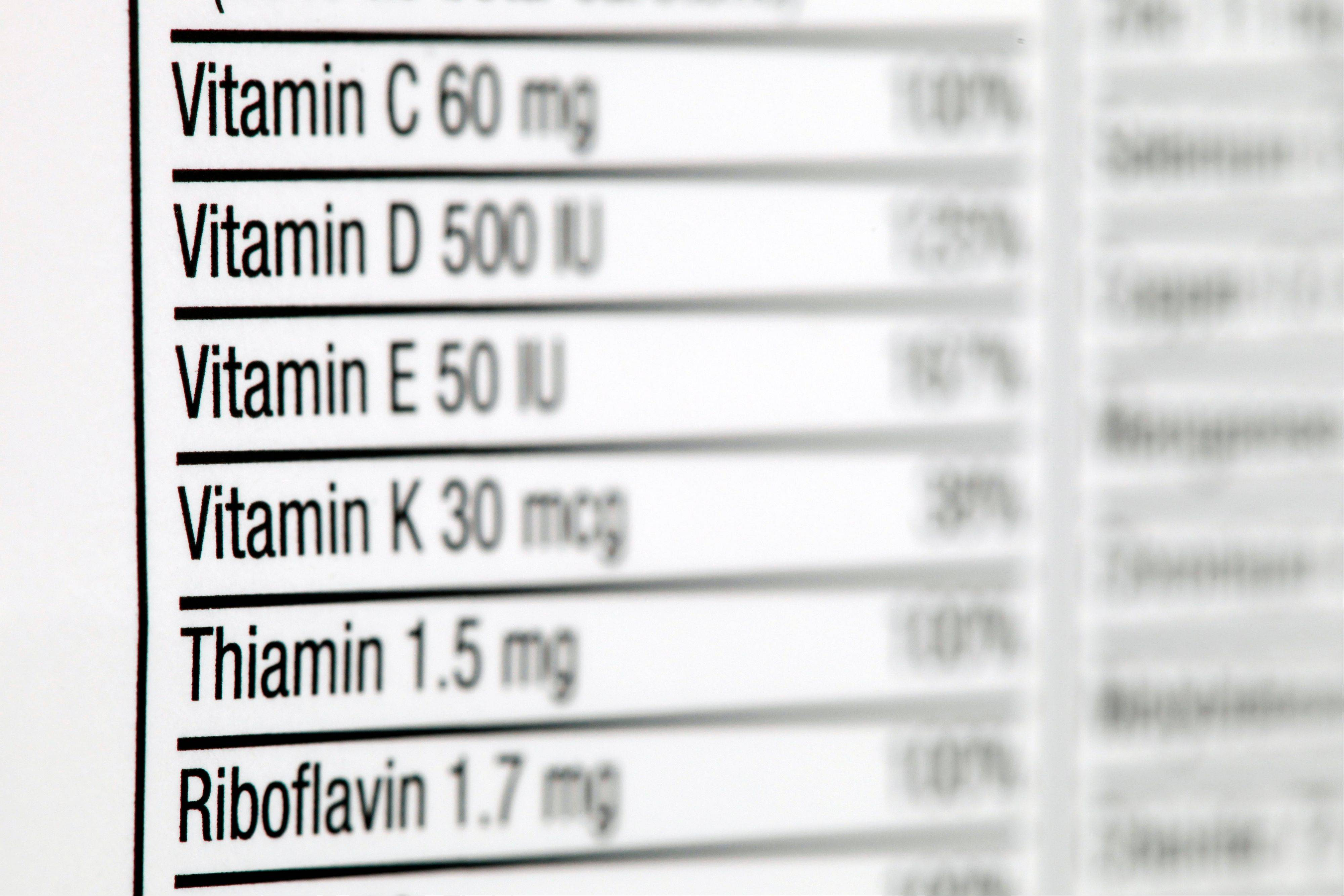 More disappointing news about multivitamins: About a third of Americans pop these pills but they don't seem to protect our aging brains, or guard against heart disease.