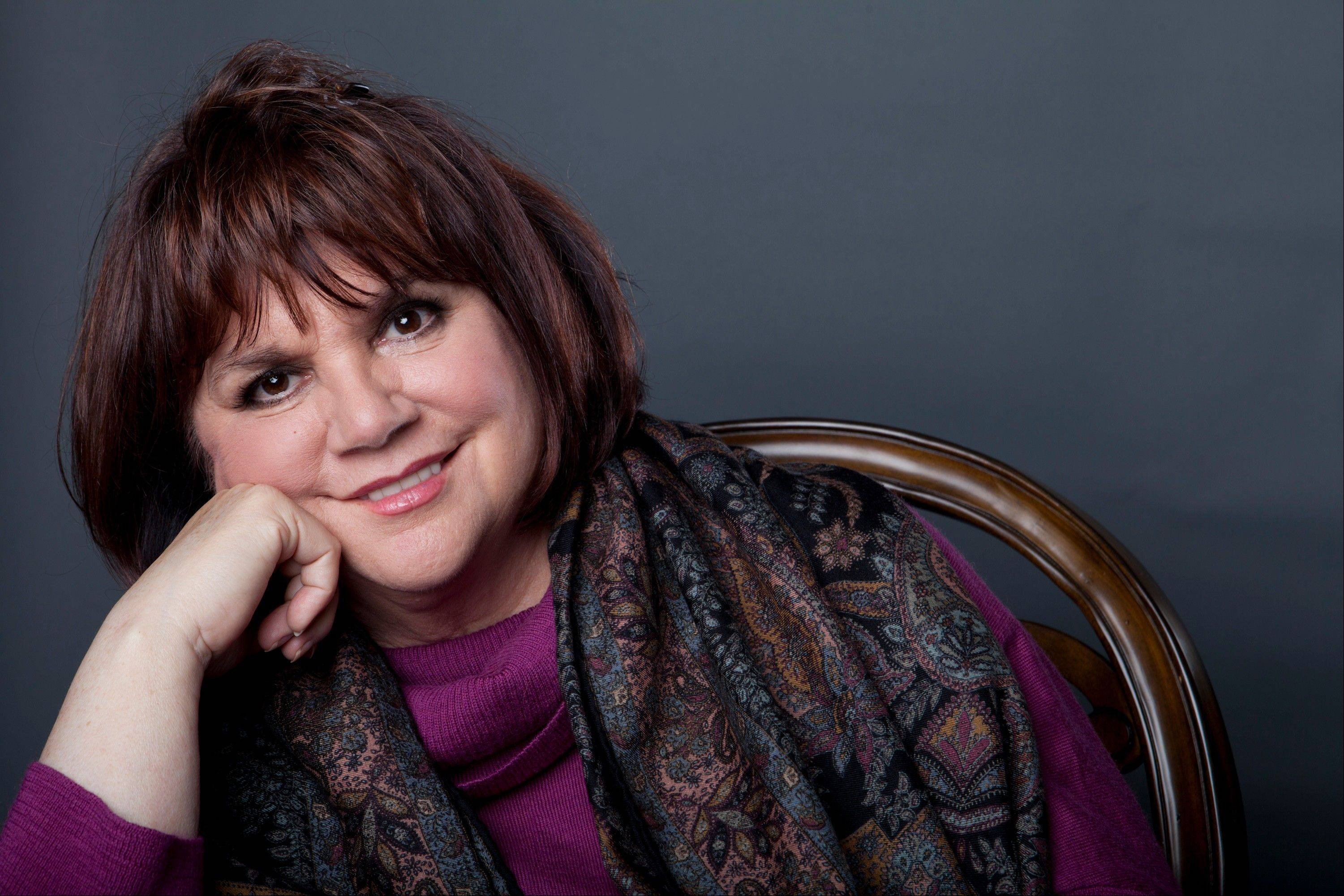 Musician Linda Ronstadt will be inducted into the 2014 Rock and Roll Hall of Fame on April 10 at the Barclays Center in New York.