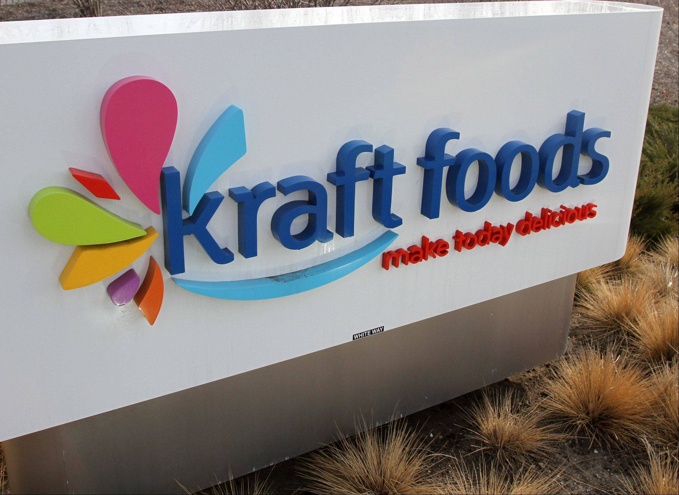 Northfield-based Kraft Foods Group Inc., with brands including Maxwell House coffee and Velveeta cheese, authorized a $3 billion stock repurchase program.