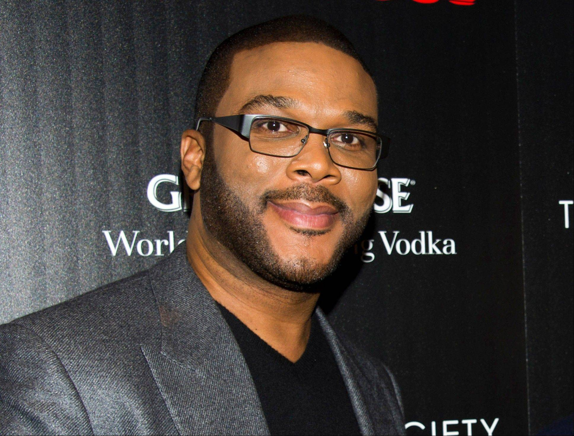 "Tyler Perry says he's glad he made time for a role in director David Fincher's ""Gone Girl"" movie adaptation. Based on the best-selling novel by Chicago's Gillian Flynn, ""Gone Girl"" is about a man who comes under suspicion after his wife goes missing. It stars Ben Affleck and Rosamund Pike. Perry plays Affleck's character's attorney."