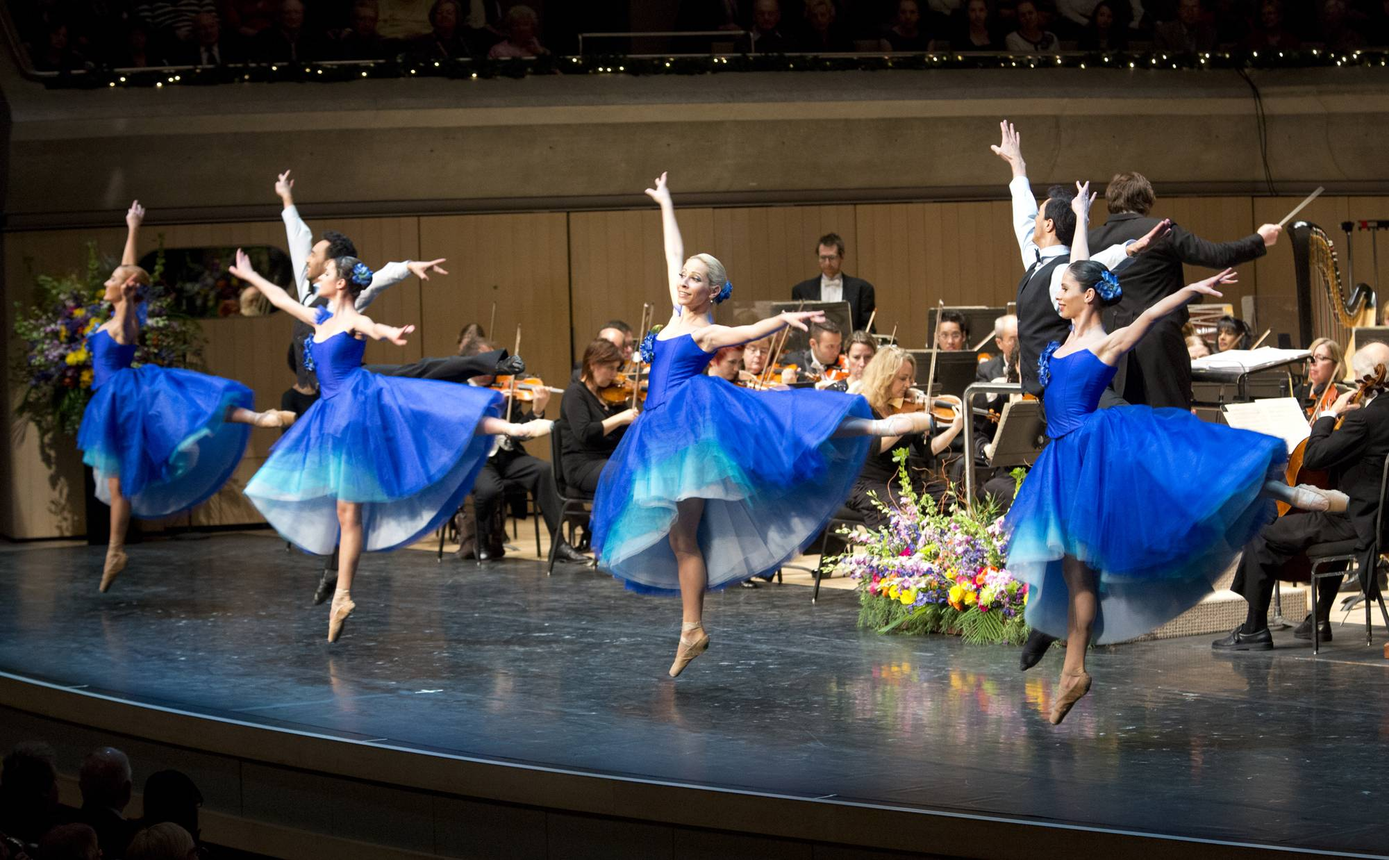 Salute to Vienna New Year's concert returns to Symphony Center on Sunday, January 5 at 2:30 p.m.
