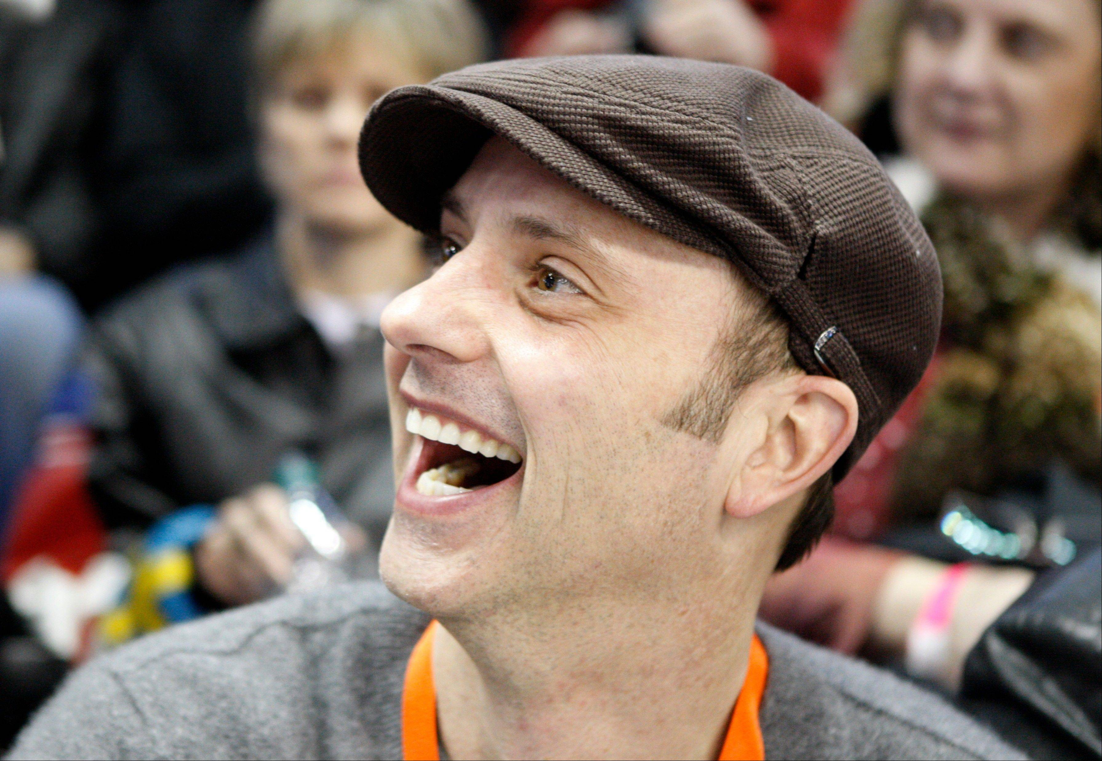 "Former Olympian Brian Boitano, two days after being named to the U.S. delegation for Sochi, announced he is gay. But the 1988 gold medalist said Thursday in a statement that ""being gay is just one part of who I am. ... I hope we can remain focused on the Olympic spirit which celebrates achievement in sport by peoples of all nations."""