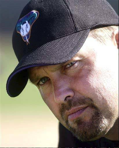 Mark Grace is now the hitting coach of Class A Hillsboro, the Arizona Diamondbacks announced Friday.