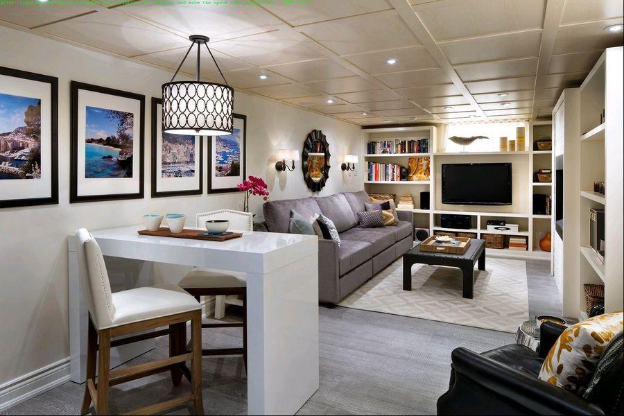 Open Plan Kitchen Living Room Layout Furniture Arrangement
