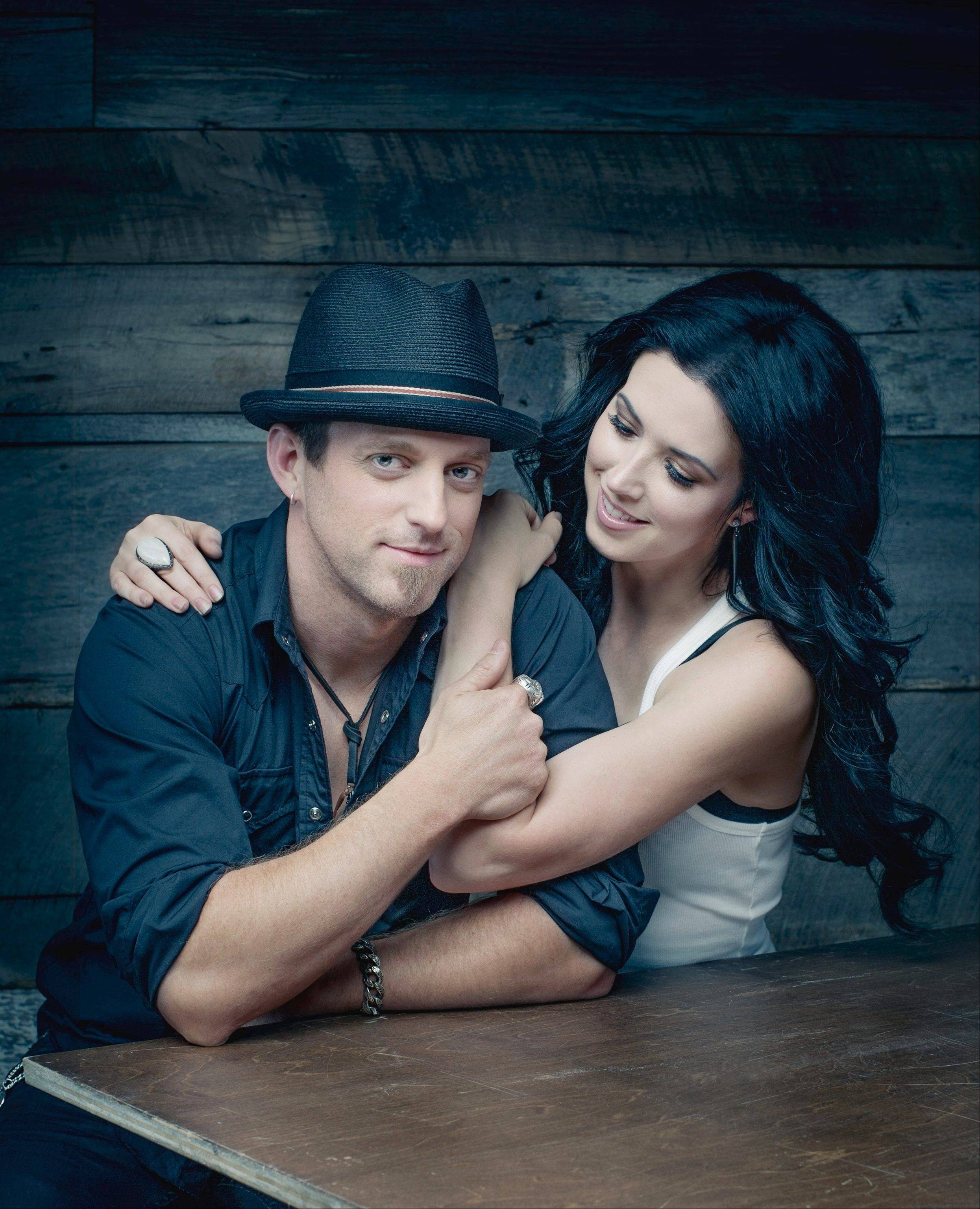 Thompson Square just joined the lineup for Country Thunder Wisconsin, which takes place July 24-27 in Twin Lakes, Wis.