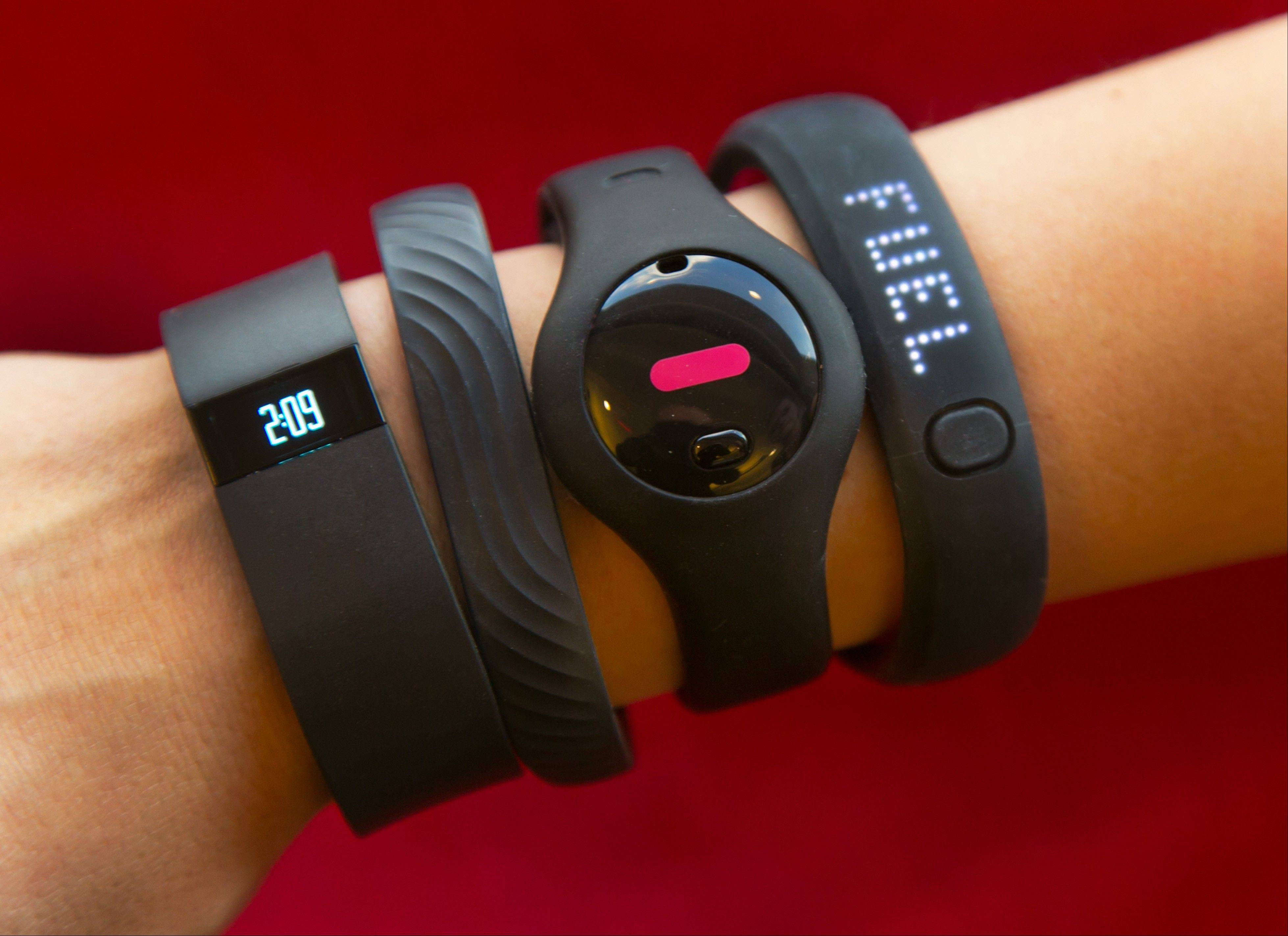 Guide to the lastest fitness gadgets