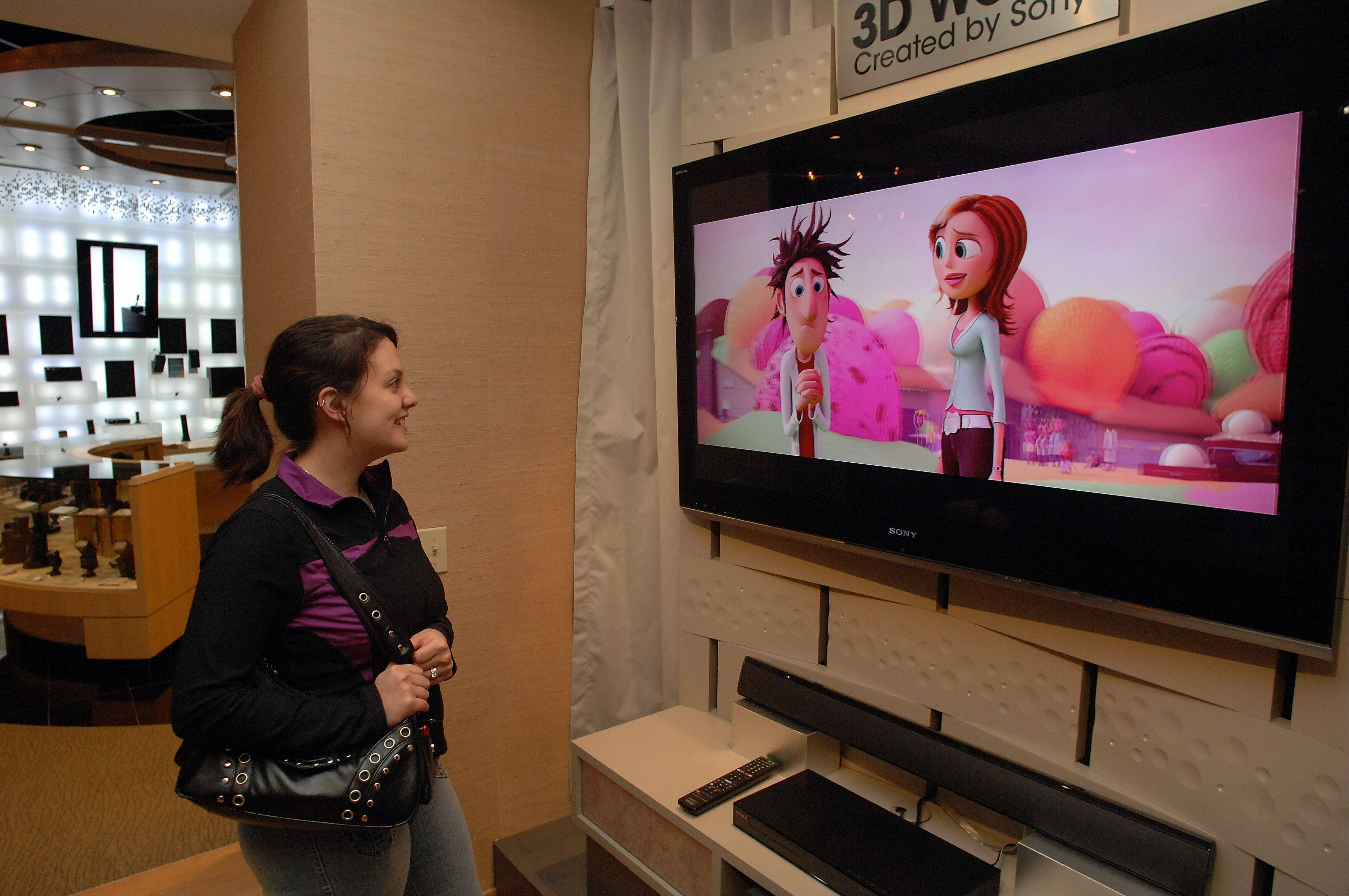 If you're looking for top-brand TVs or TVs with extra features, the best time to buy is February or March, experts say.
