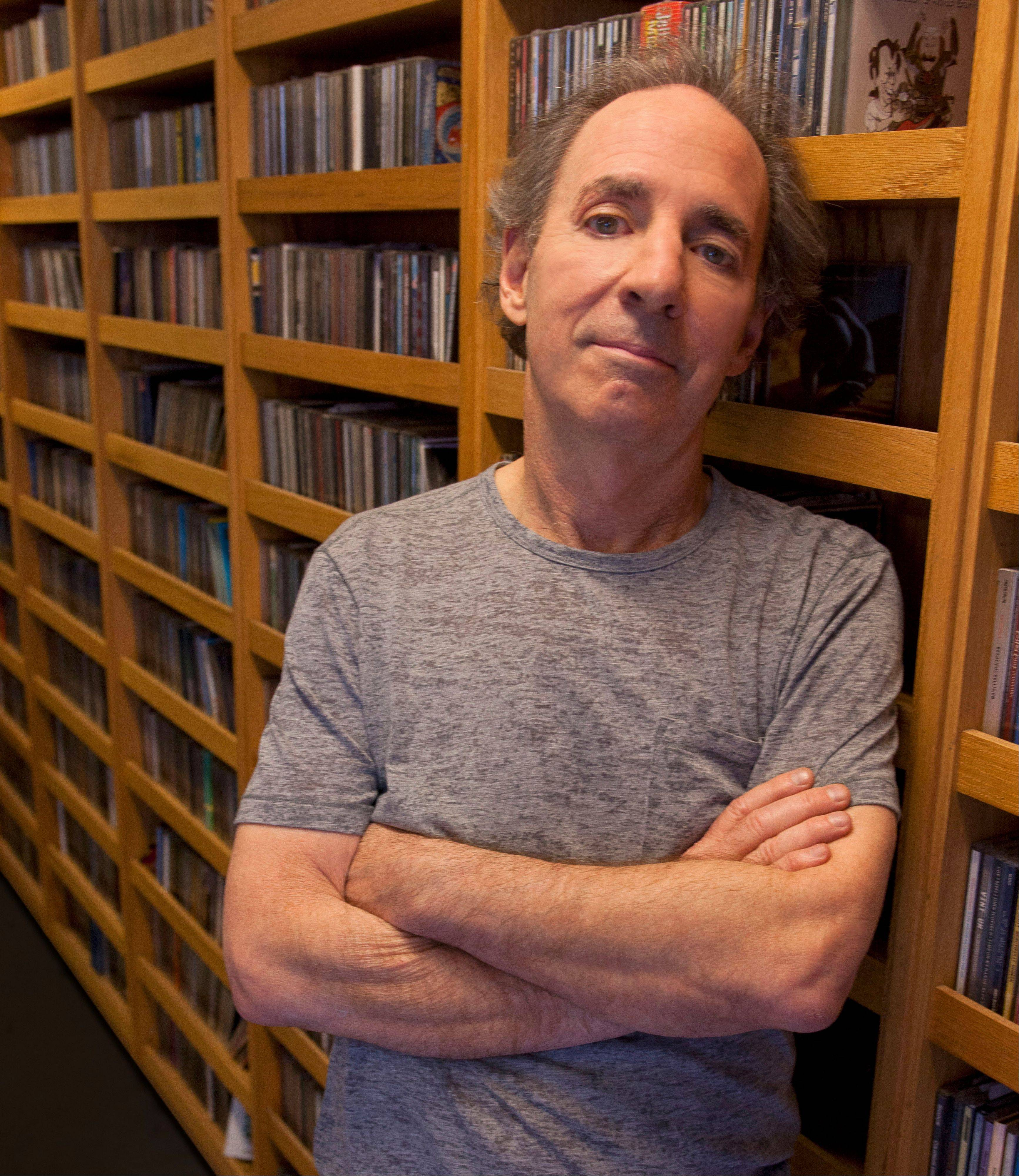 "December 2013 marks Harry Shearer's 30th year as producer, host, writer, aggregator, music director and one-man repertory company of ""Le Show."""