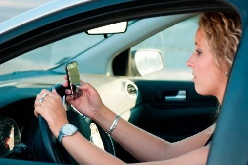 Starting Jan. 1, motorists can talk and drive only if they use a hands-free device to conduct cellphone conversations.