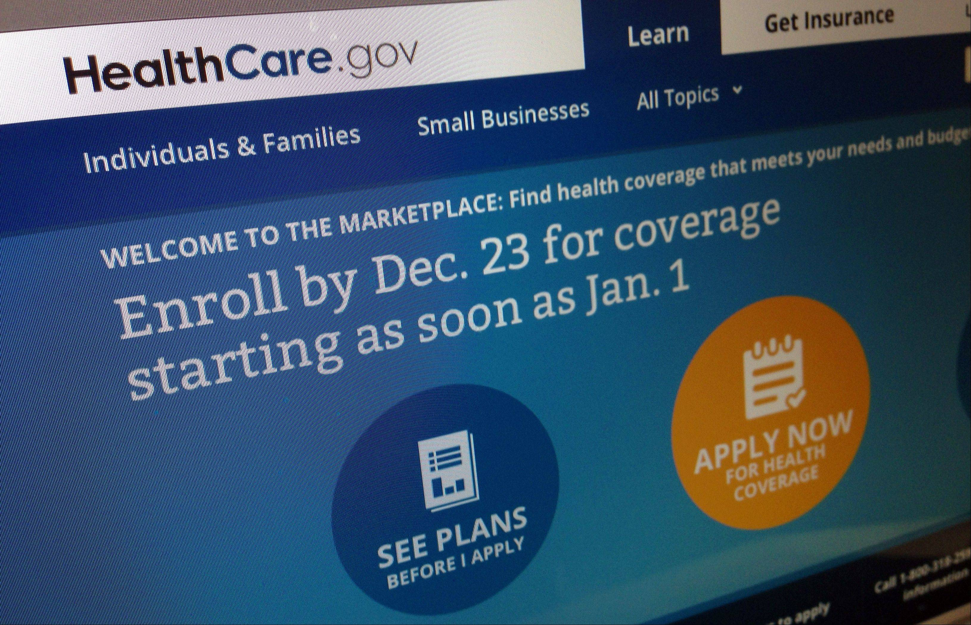 What if you missed the Christmas Eve deadline and still want insurance in 2014, as the health law requires of most Americans? You may be without health insurance for a month, but you can still sign up for coverage that will start in February.
